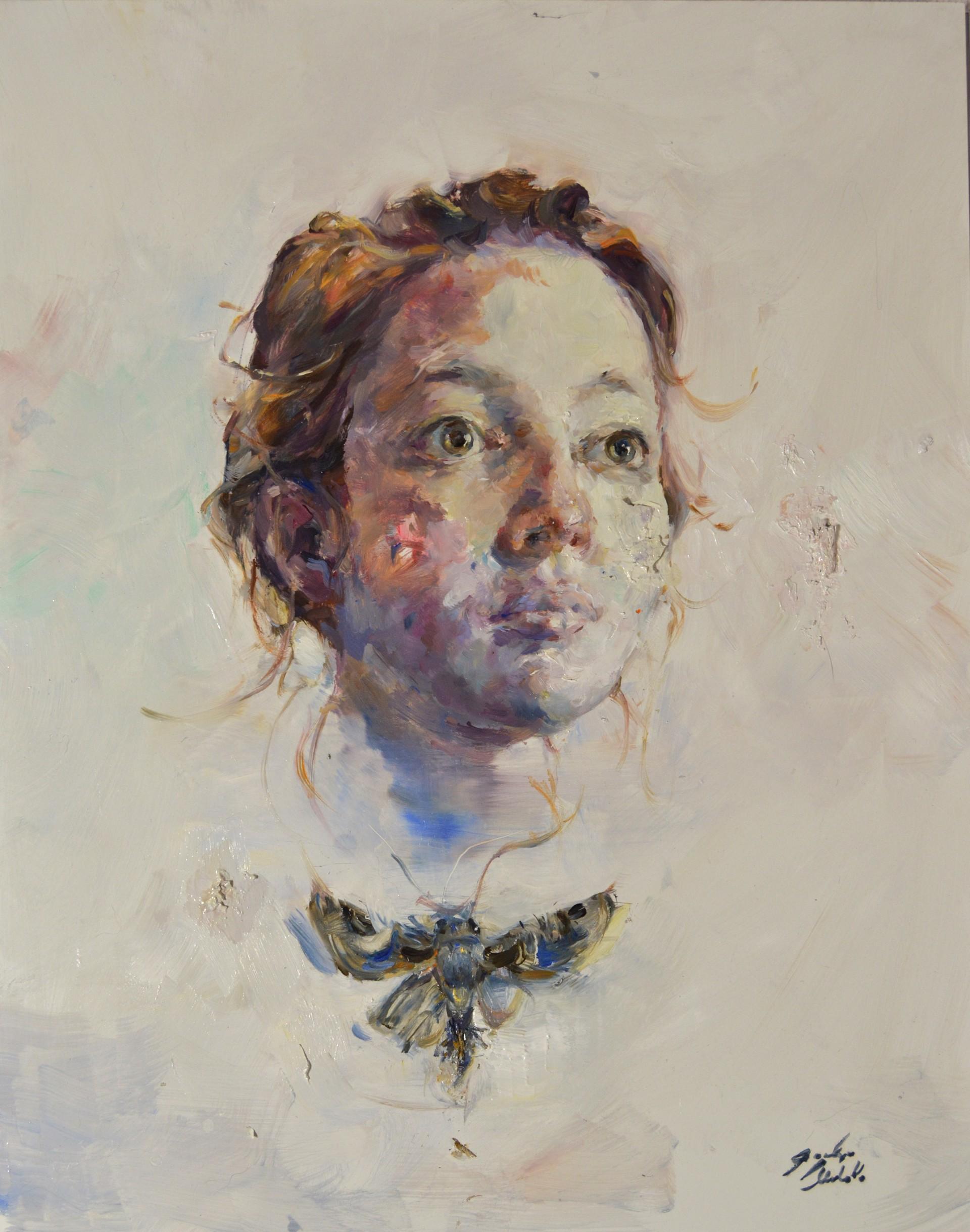 Gossamer Wings by Jaclyn Alderete