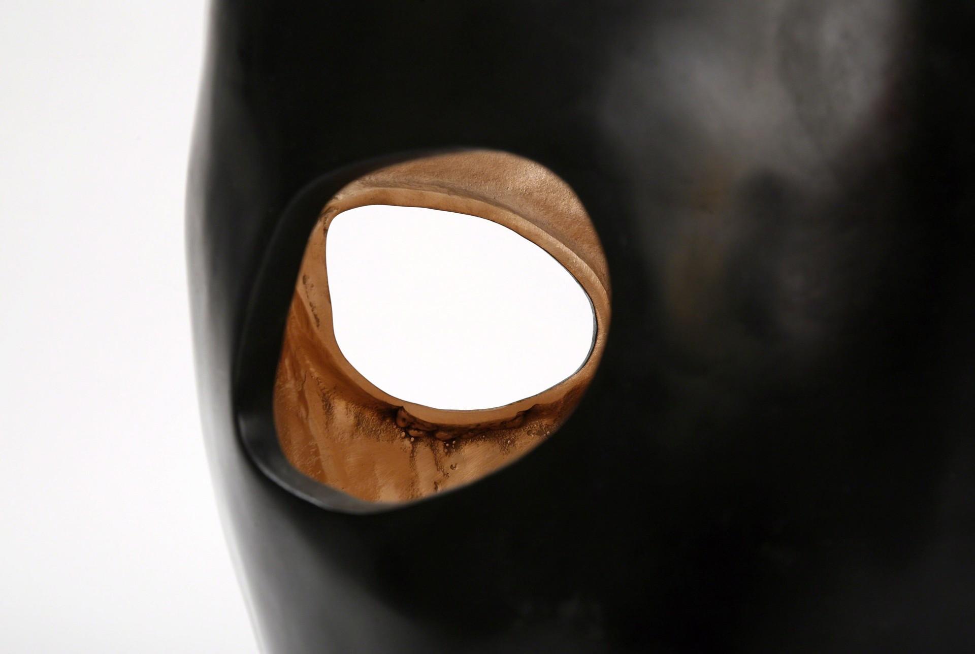 """Torquemada"" Lamp  by Jacques Jarrige"