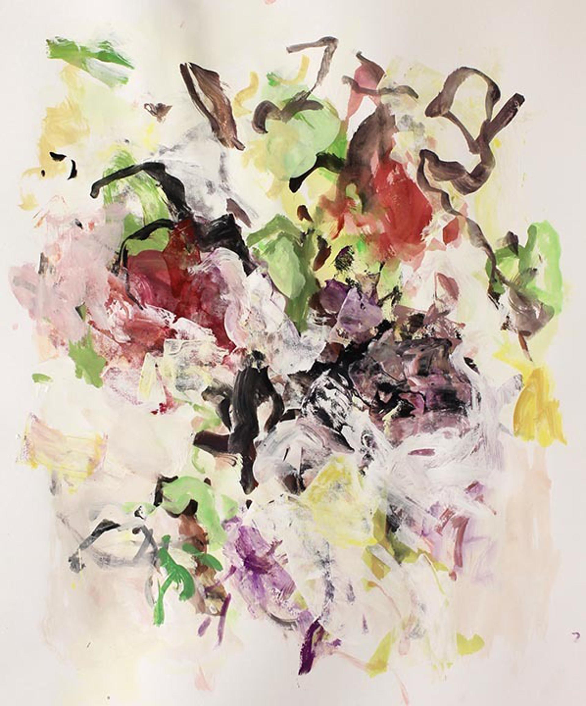 Natural Rhythms 9 by Ryan Cobourn