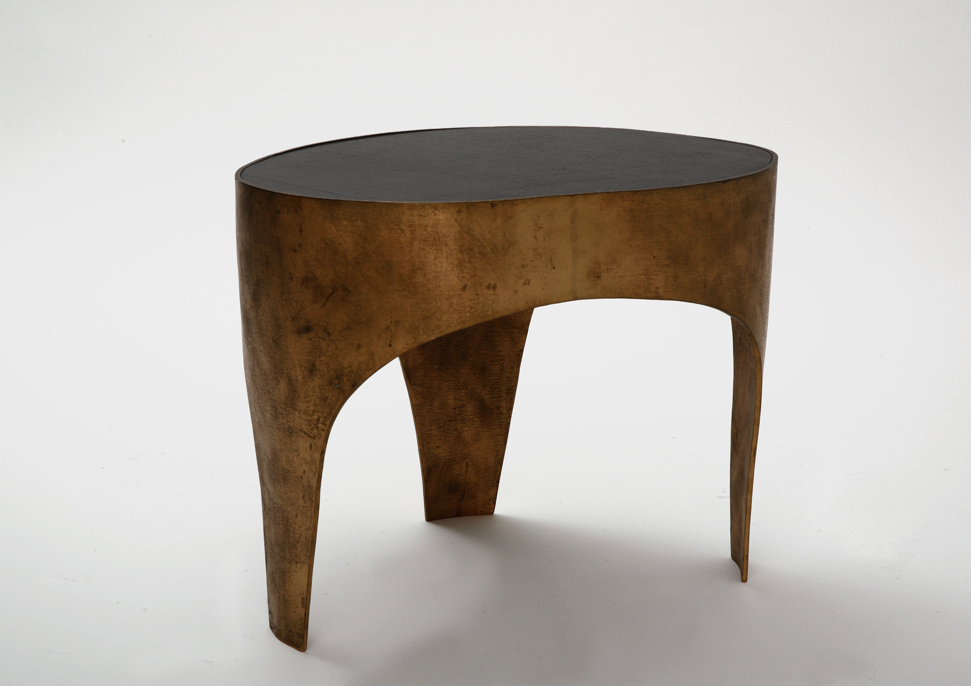 """Odalisque"" Small table by Jacques Jarrige"