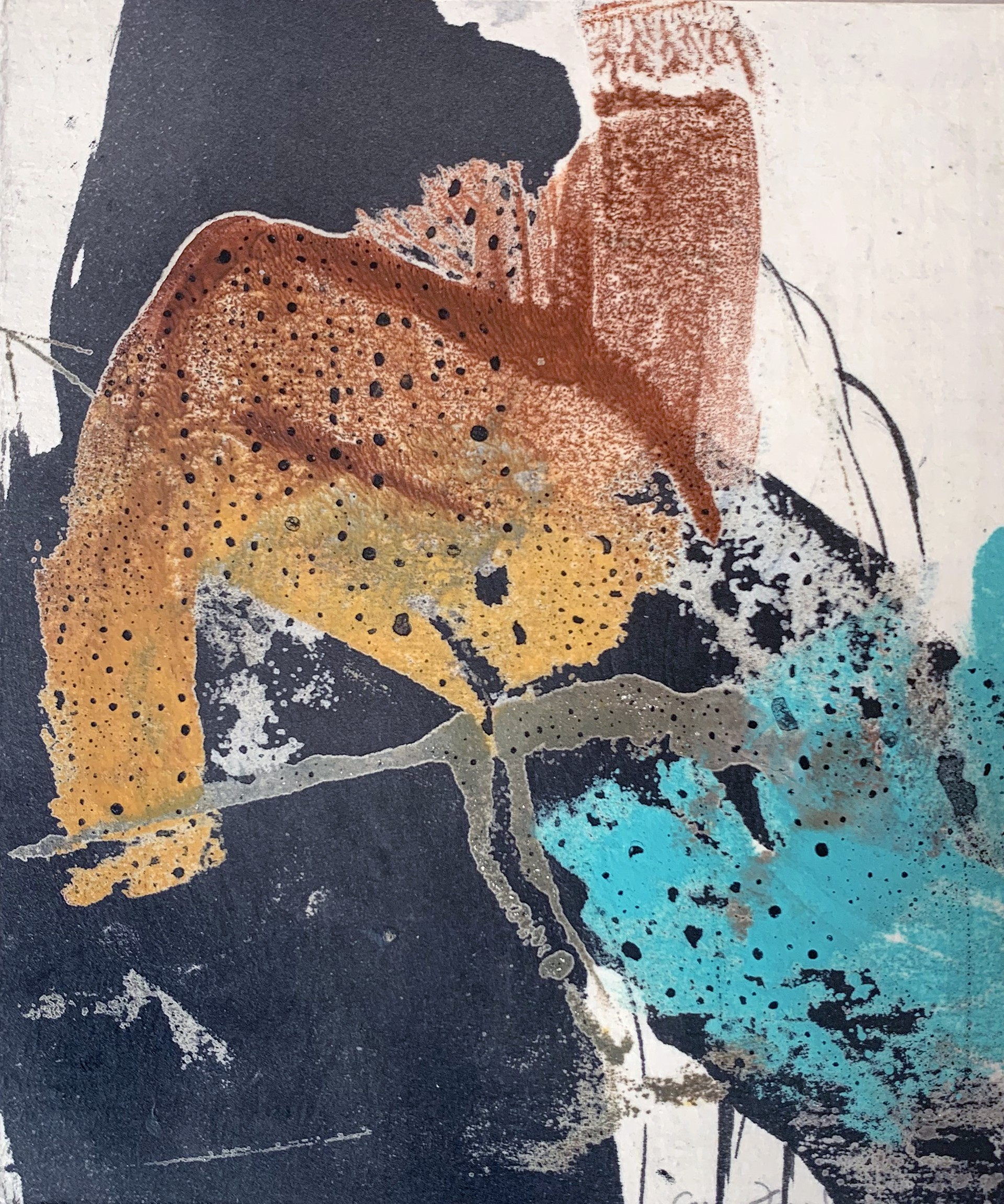 Duo by Caryn Friedlander