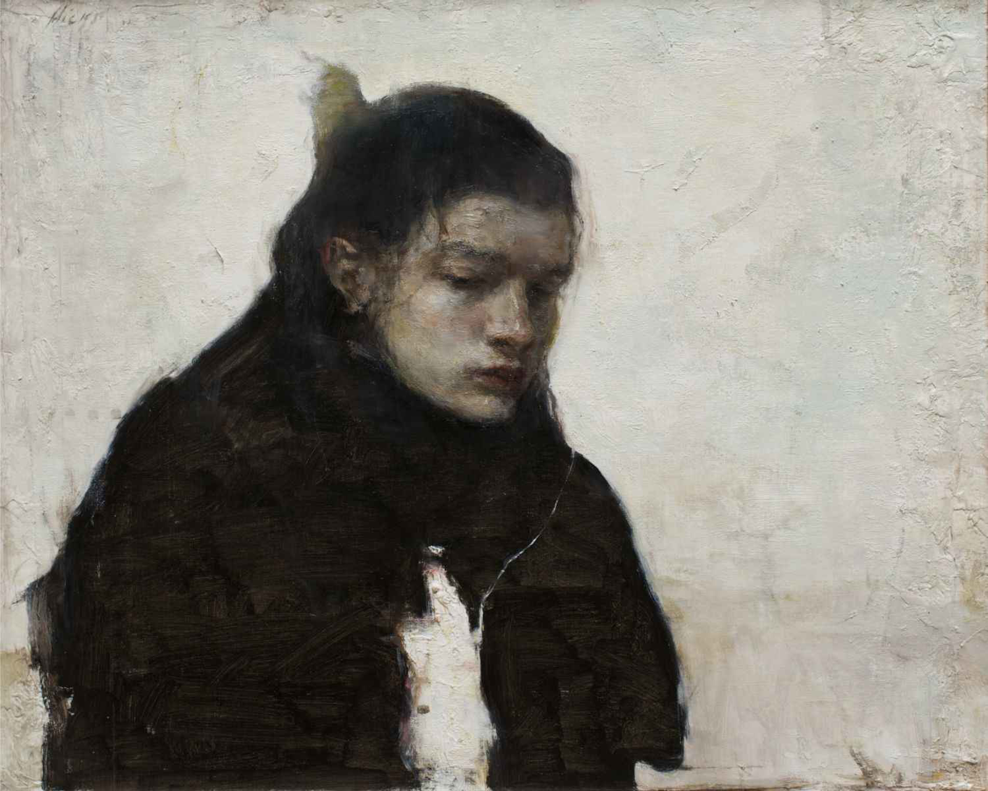 Cast Away by Ron Hicks