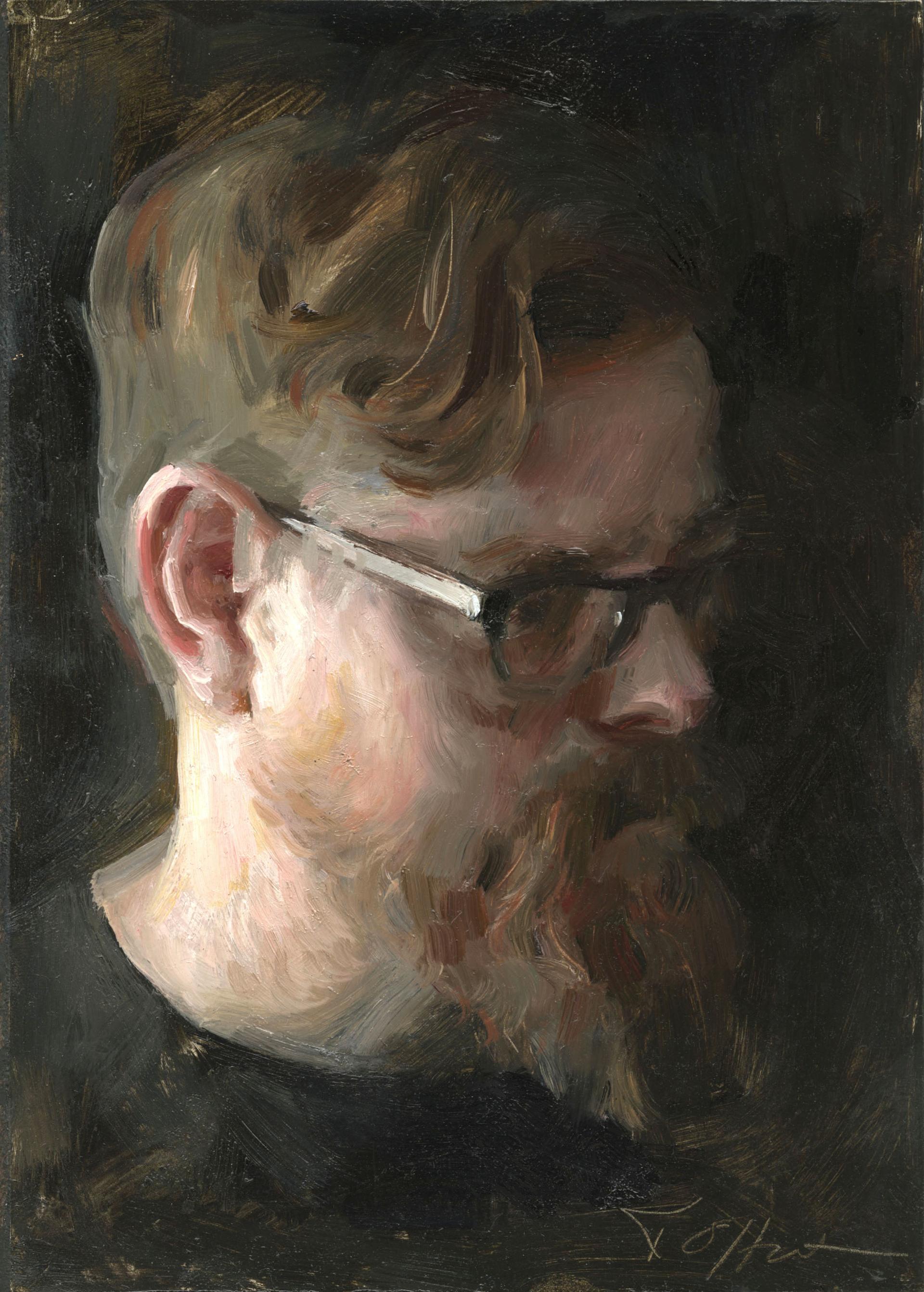 Jason by Karen Offutt