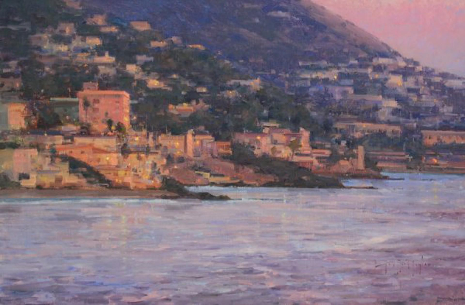 Laguna Twilight by Bryan Mark Taylor