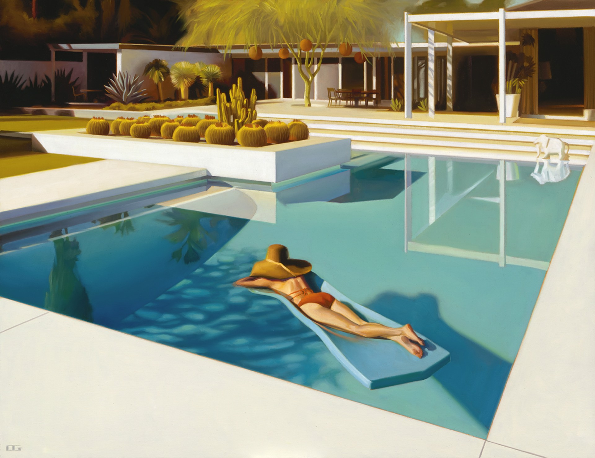 Me Time by Carrie Graber