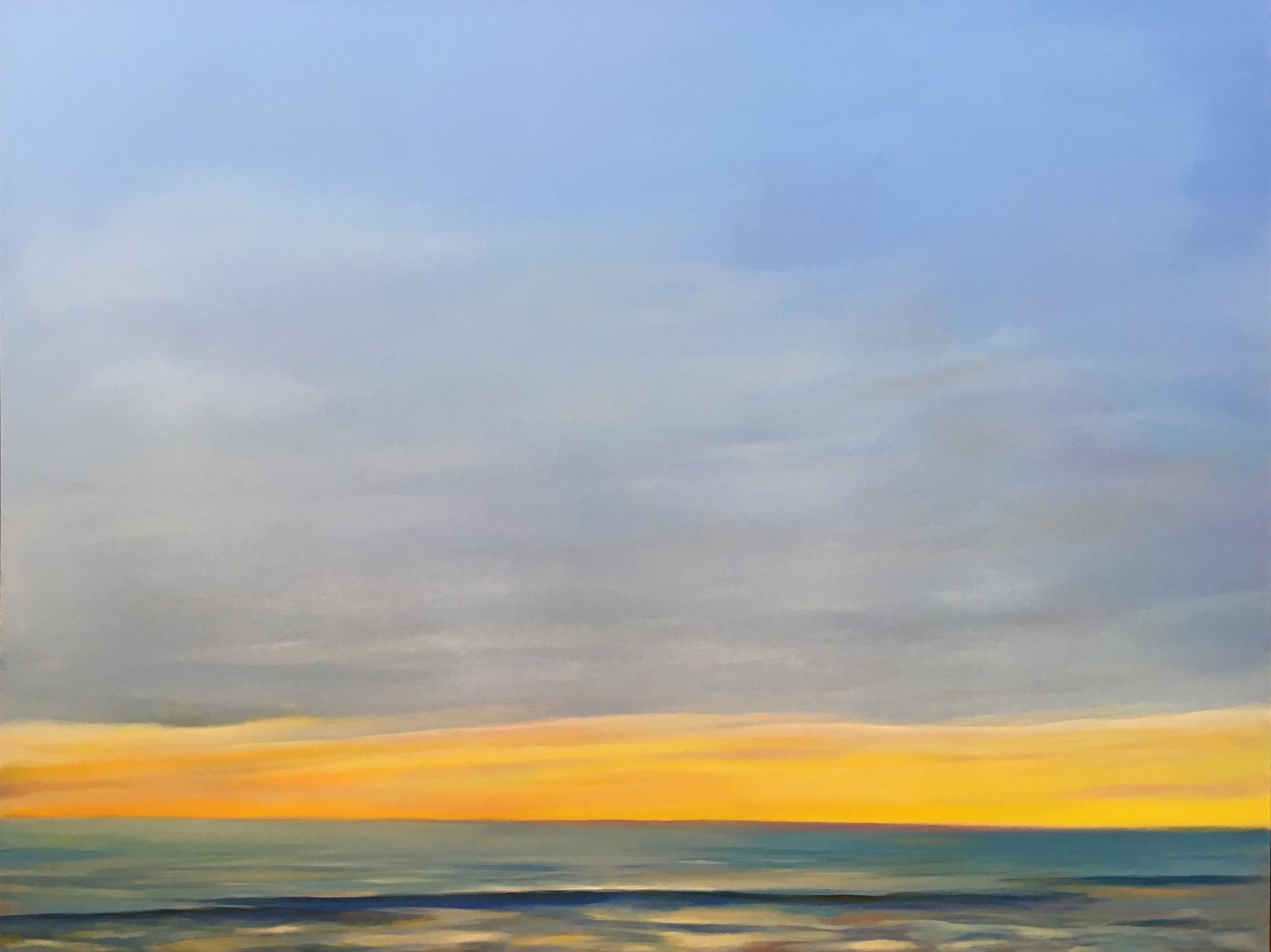 'Summer 2017' by Sally Breen