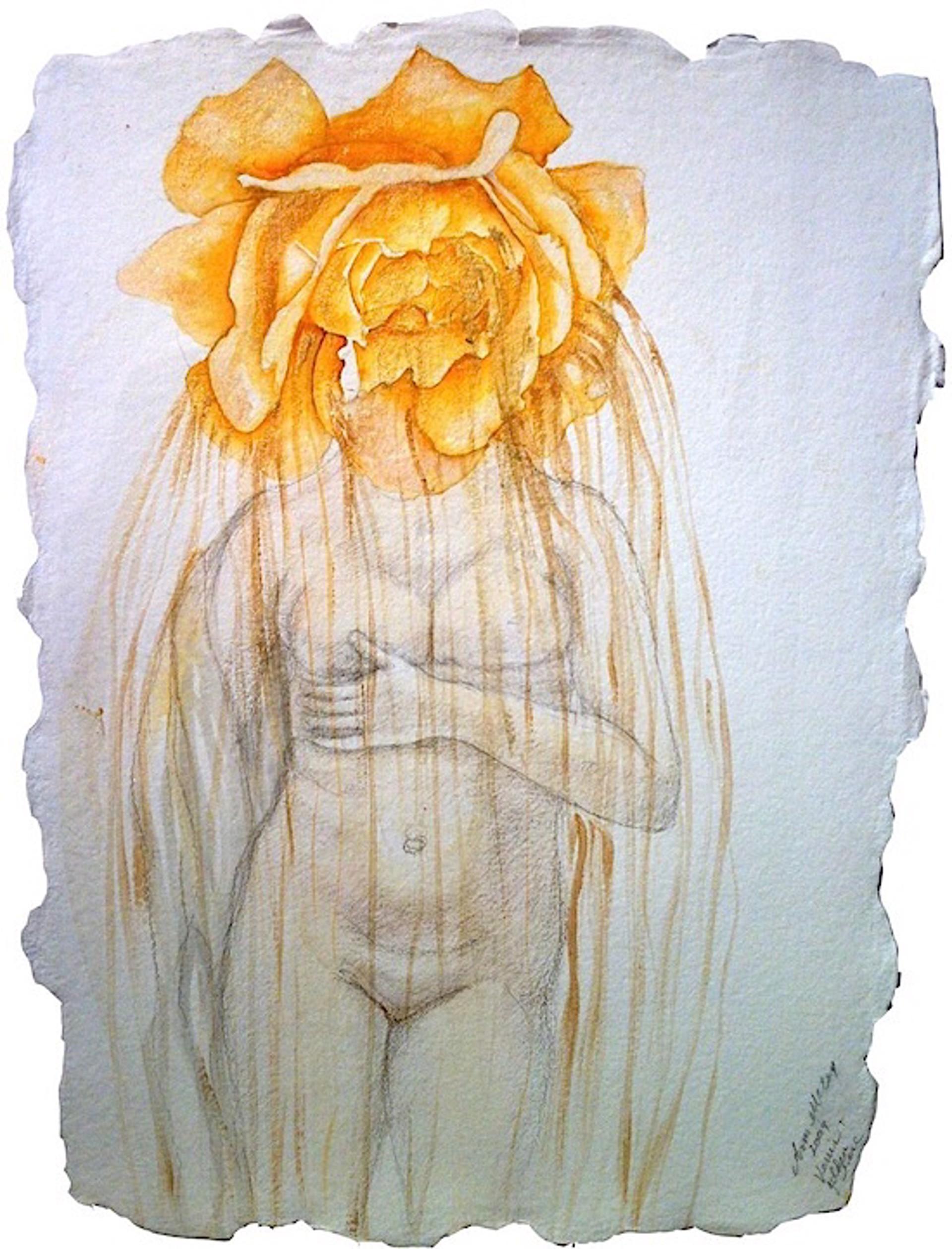 Venus Gold Rush by Ann McCoy