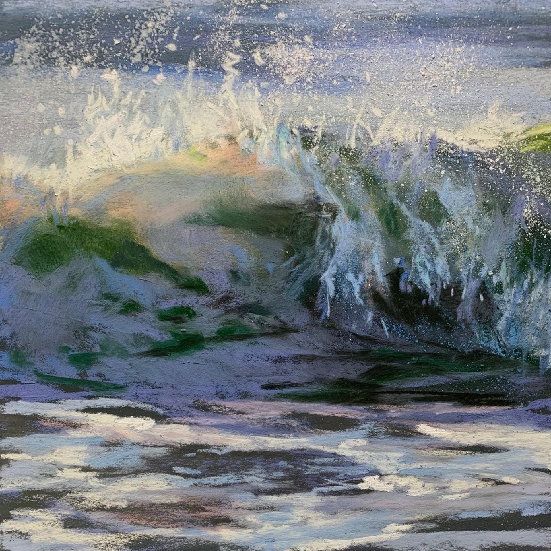 Warm Glow by Jeanne Rosier Smith