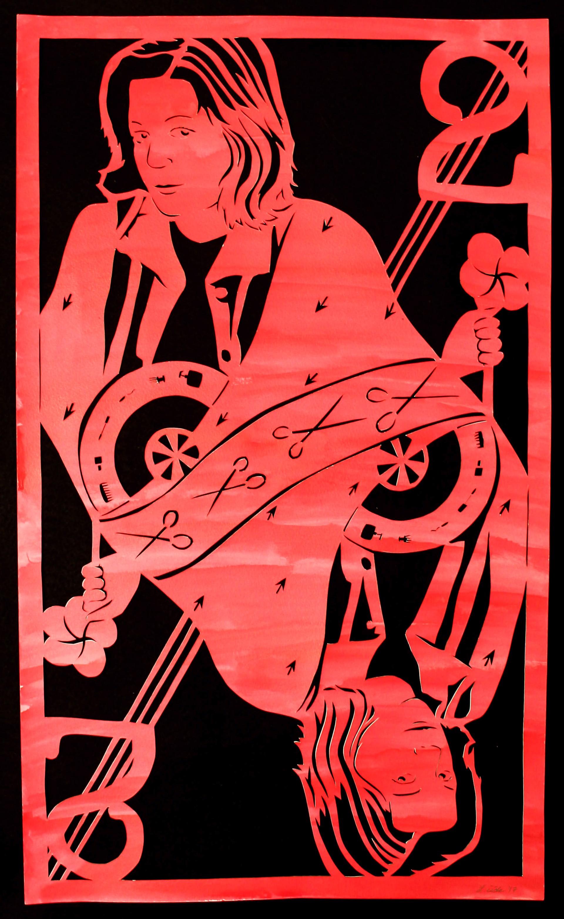 Nourish/Devour by Lauren Iida | Early Works