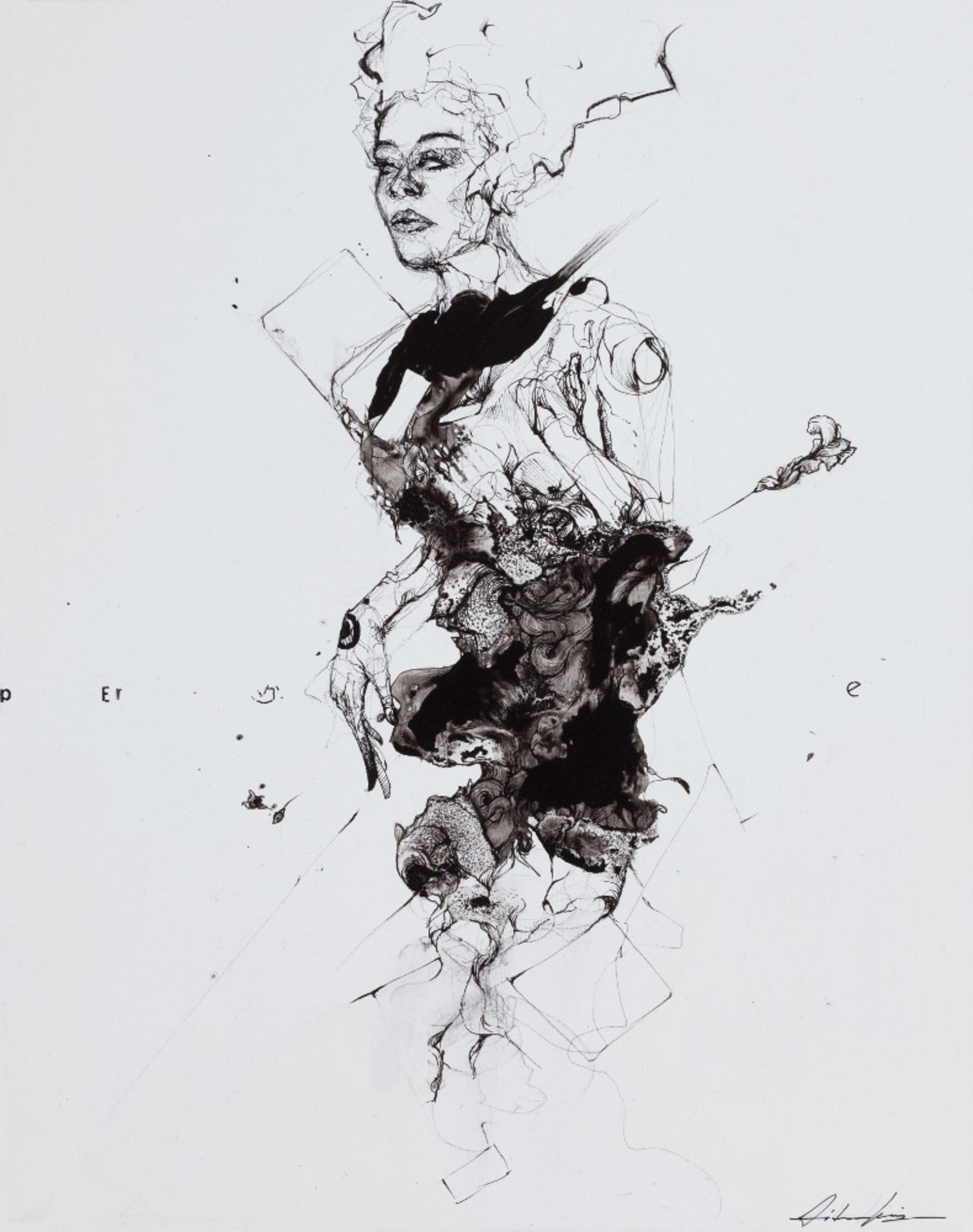 Composure 4 by Aiden Kringen