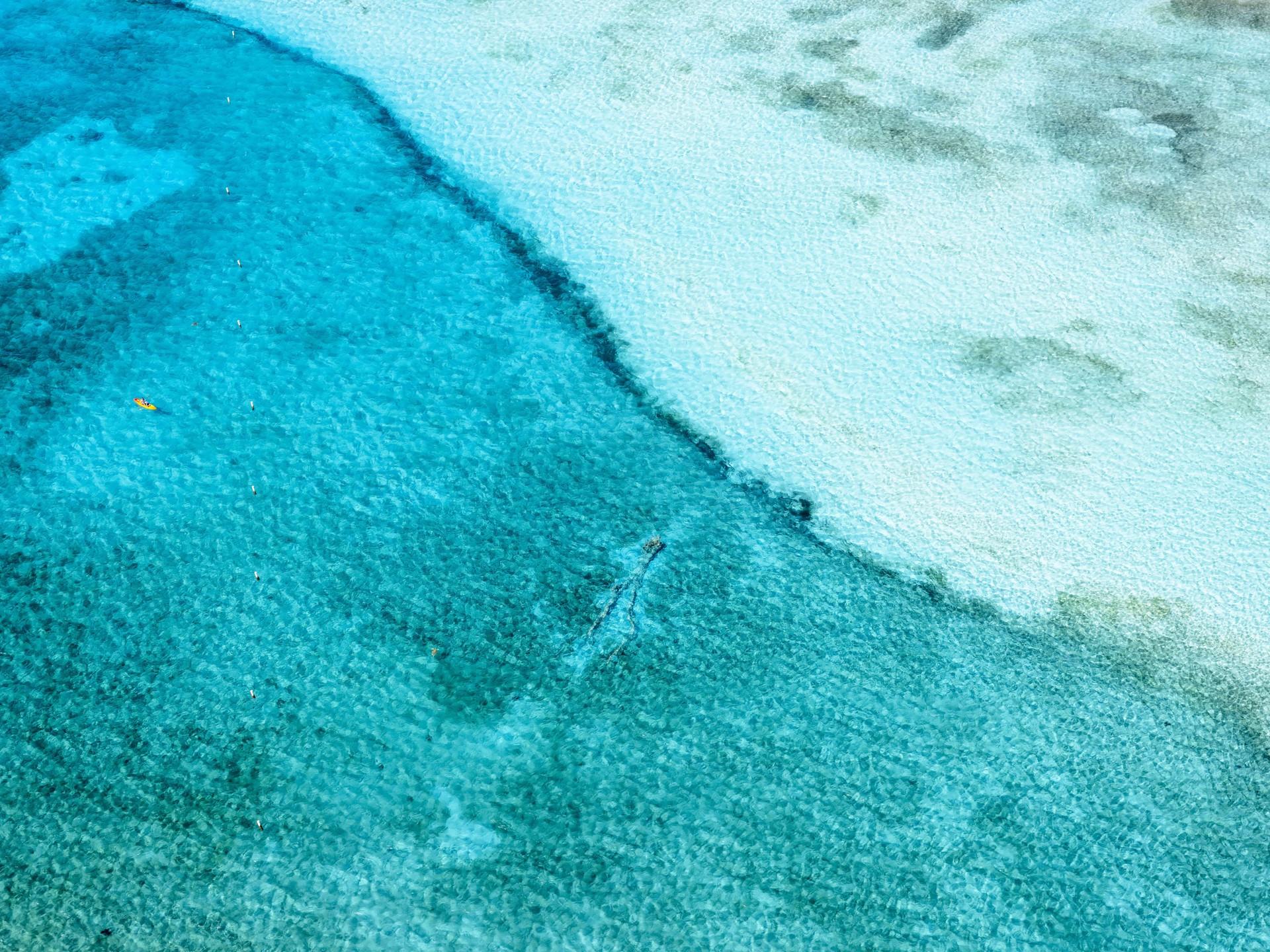 Sublime, Oil Nut Bay, British Virgin Islands by Dinesh Boaz