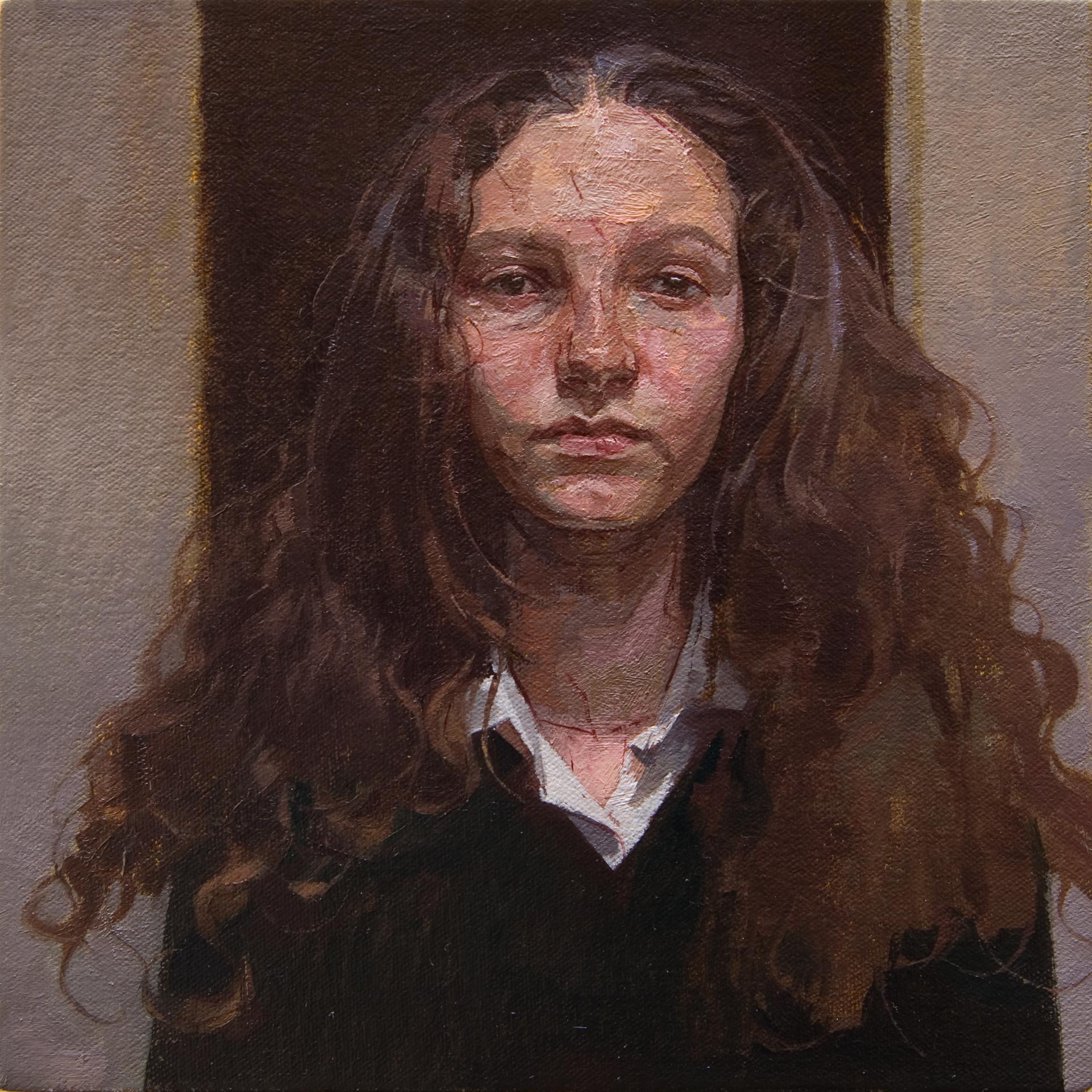 Cristina by Nicolás Uribe