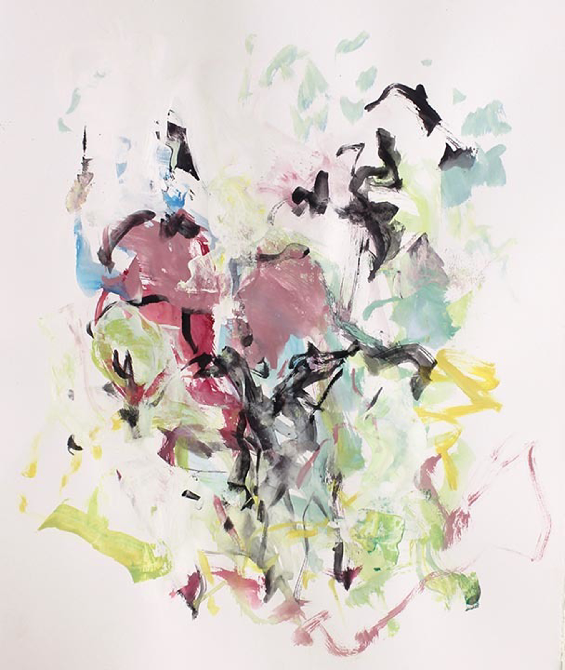 Natural Rhythms 12 by Ryan Cobourn