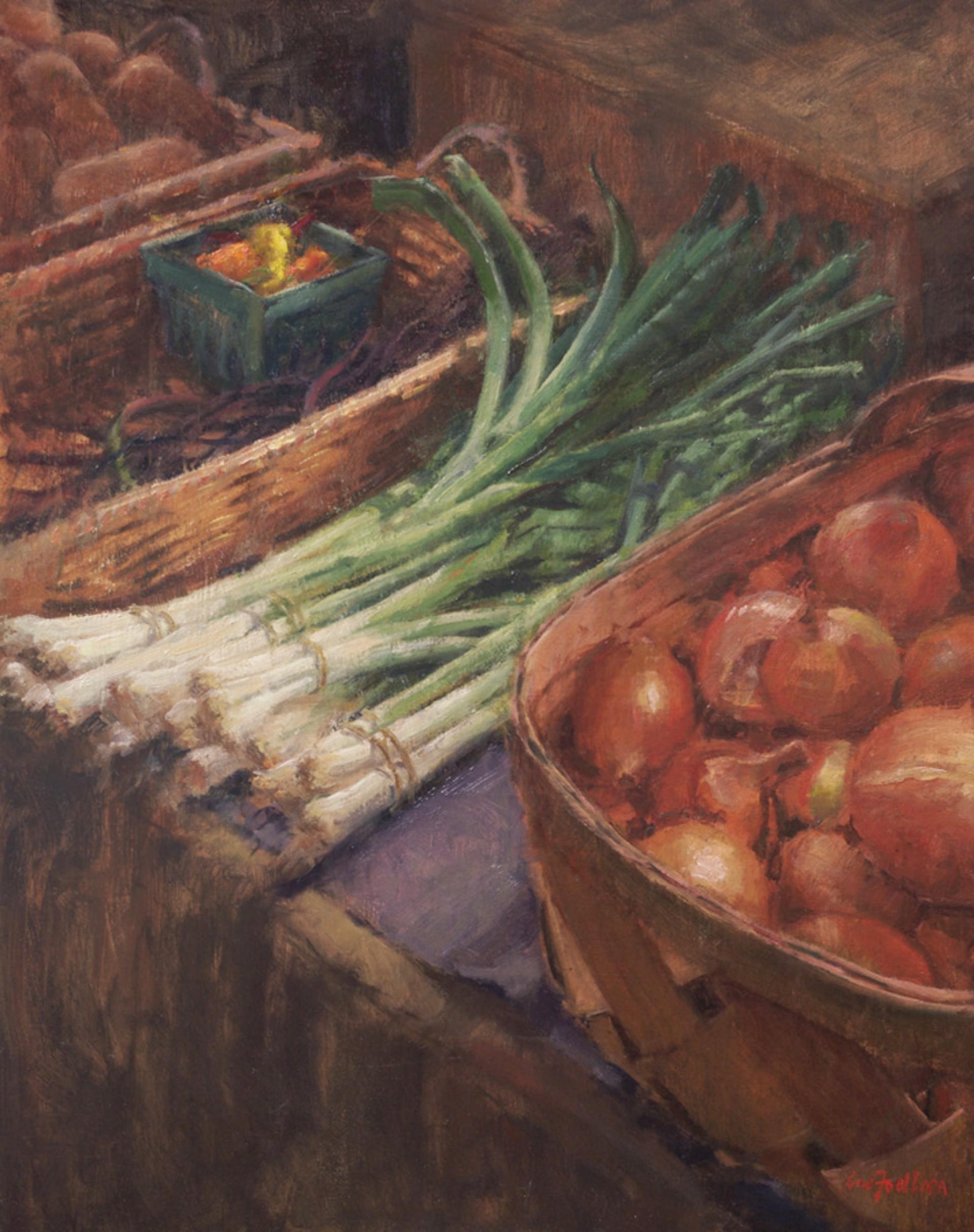 Farm Fresh by Sue Foell, opa