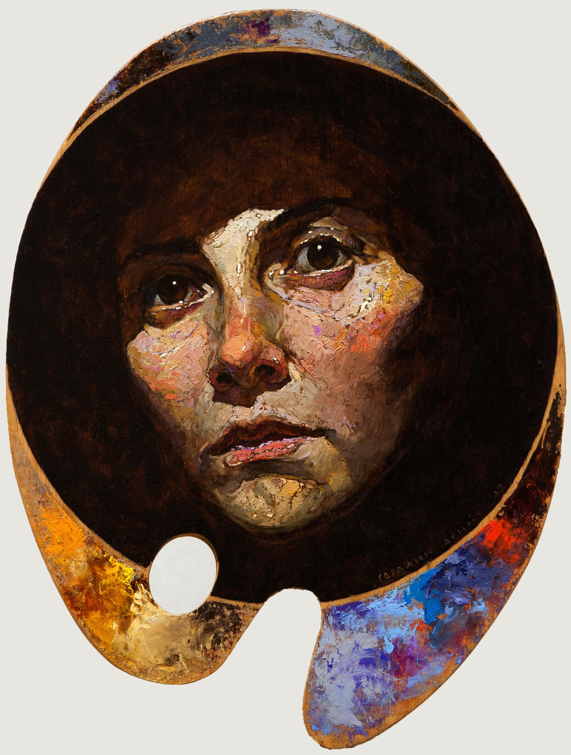 Embodiment by Denis Sarazhin
