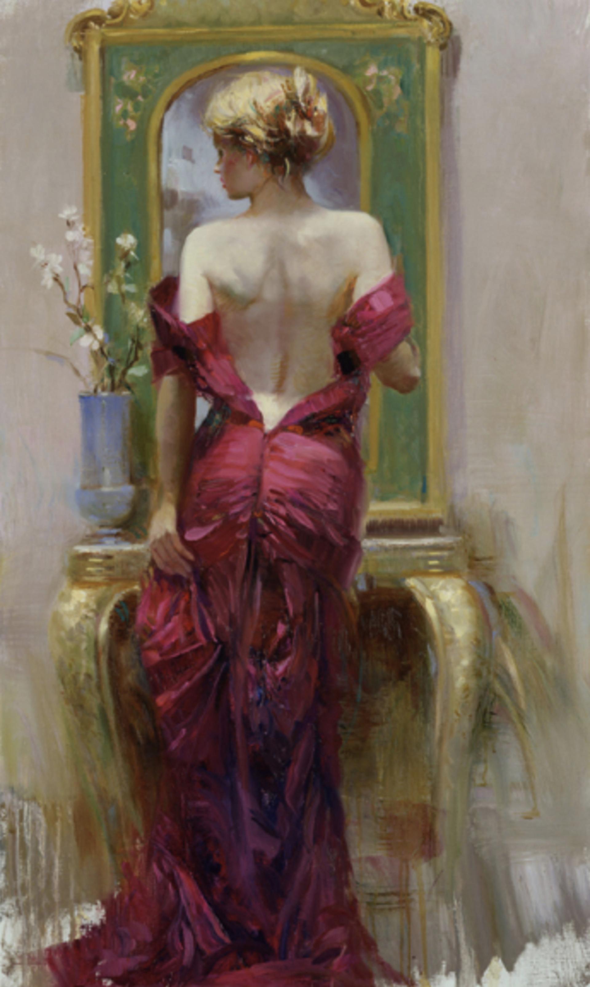 Elegant Seduction by Pino