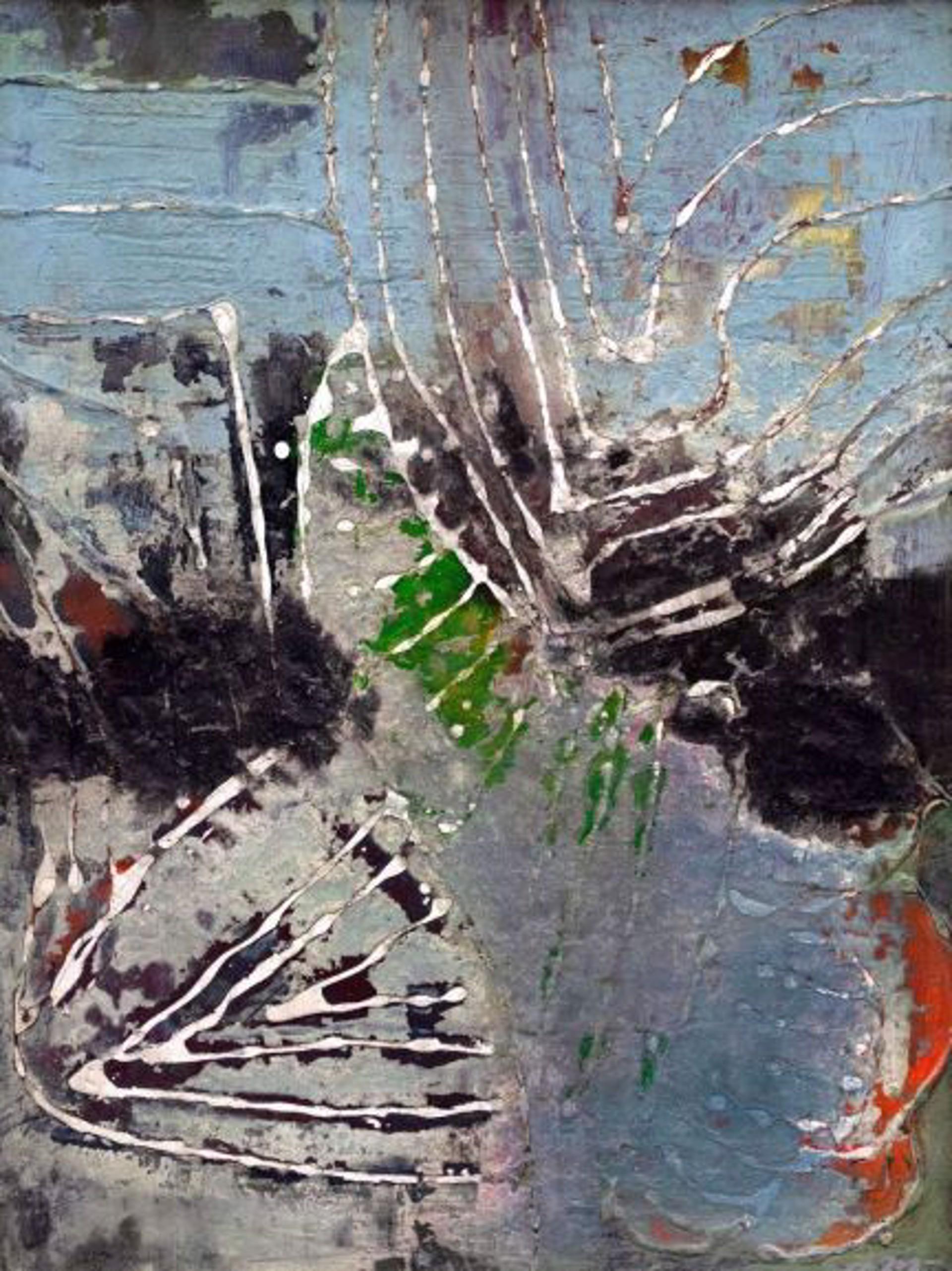 Bloom by John McCaw