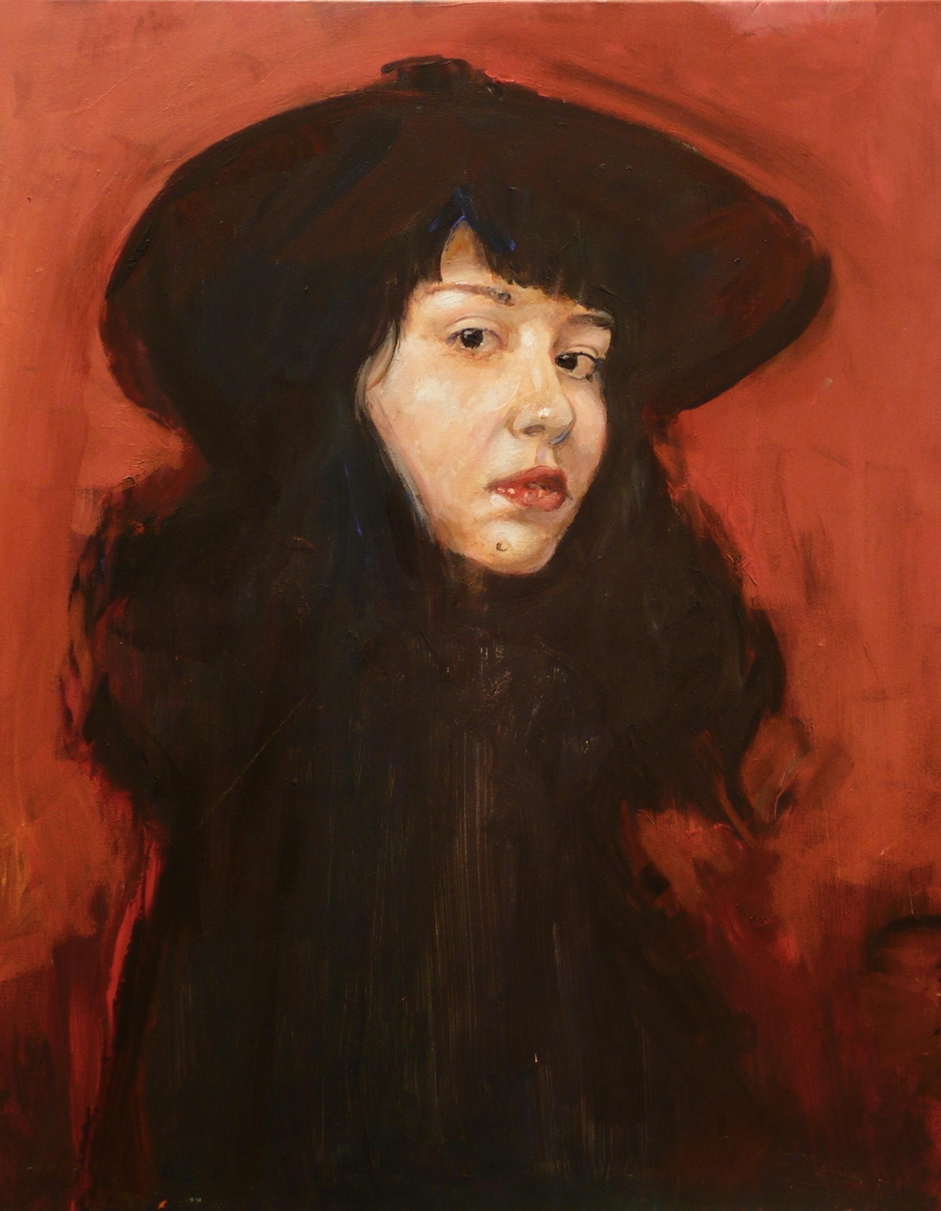 Black Hat #1 by Tobin G Karicher