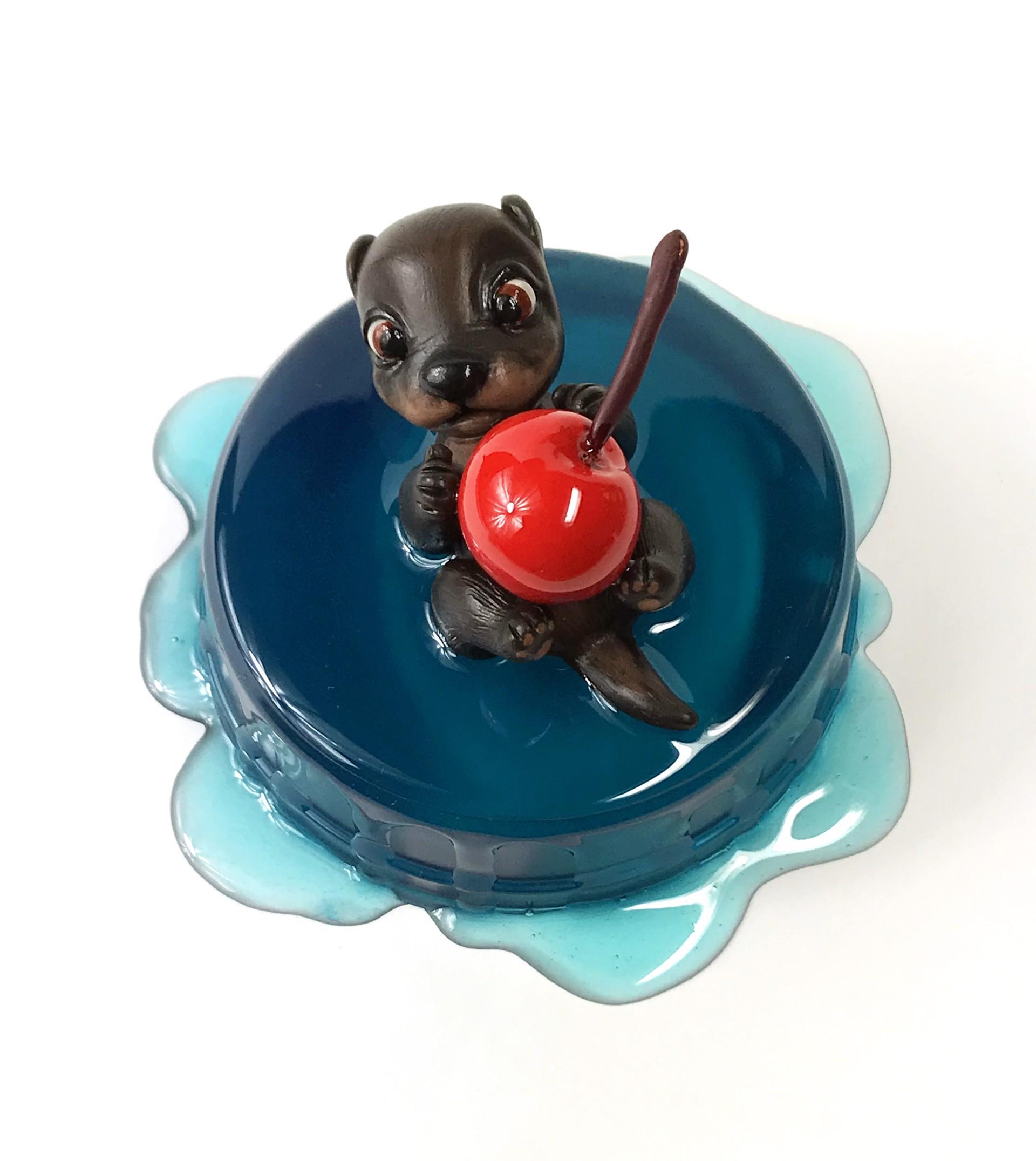 Cherry Baby by Corina St. Martin