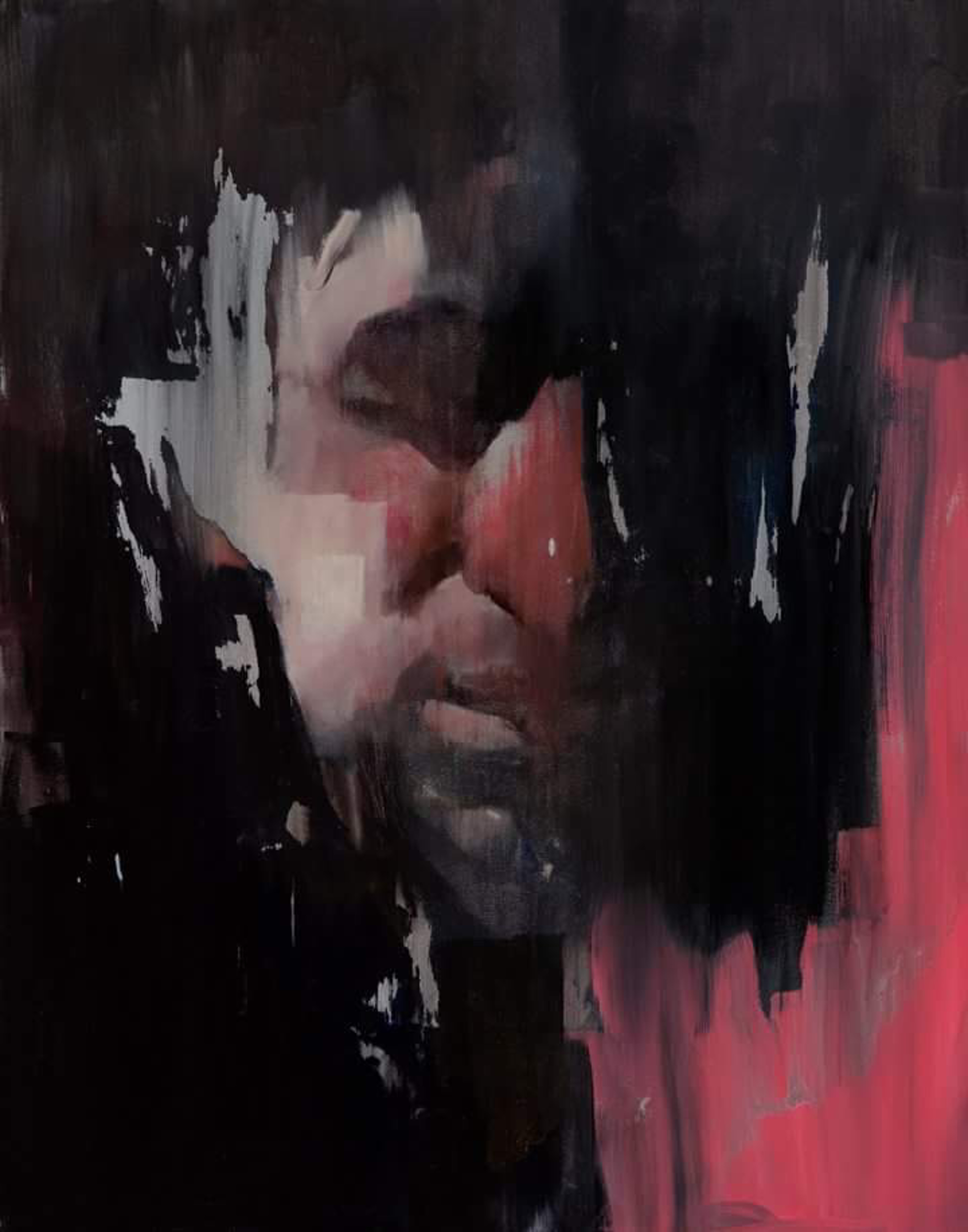 Memory by Nick Runge