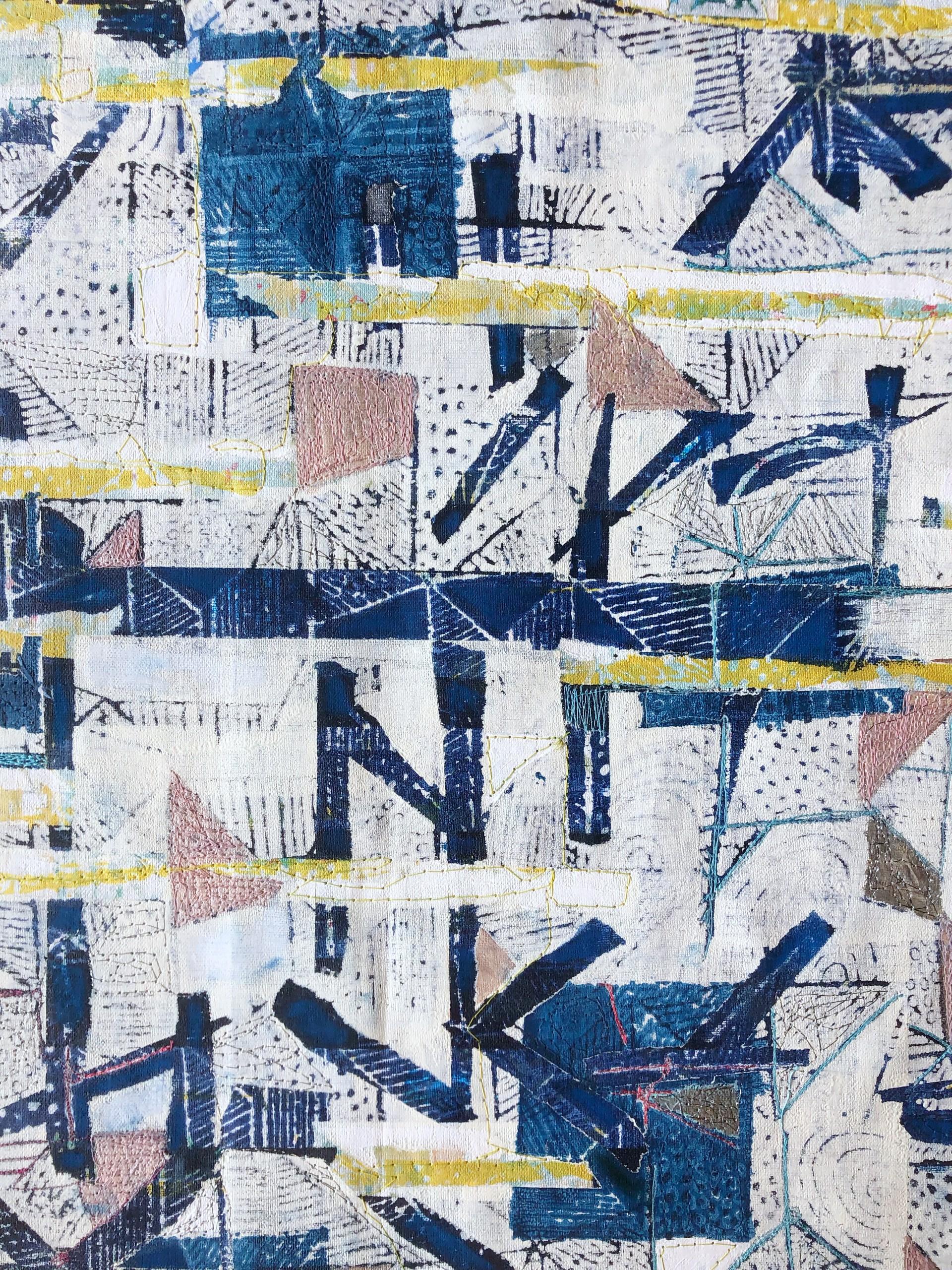 Something New by Leslie Strain Wilson