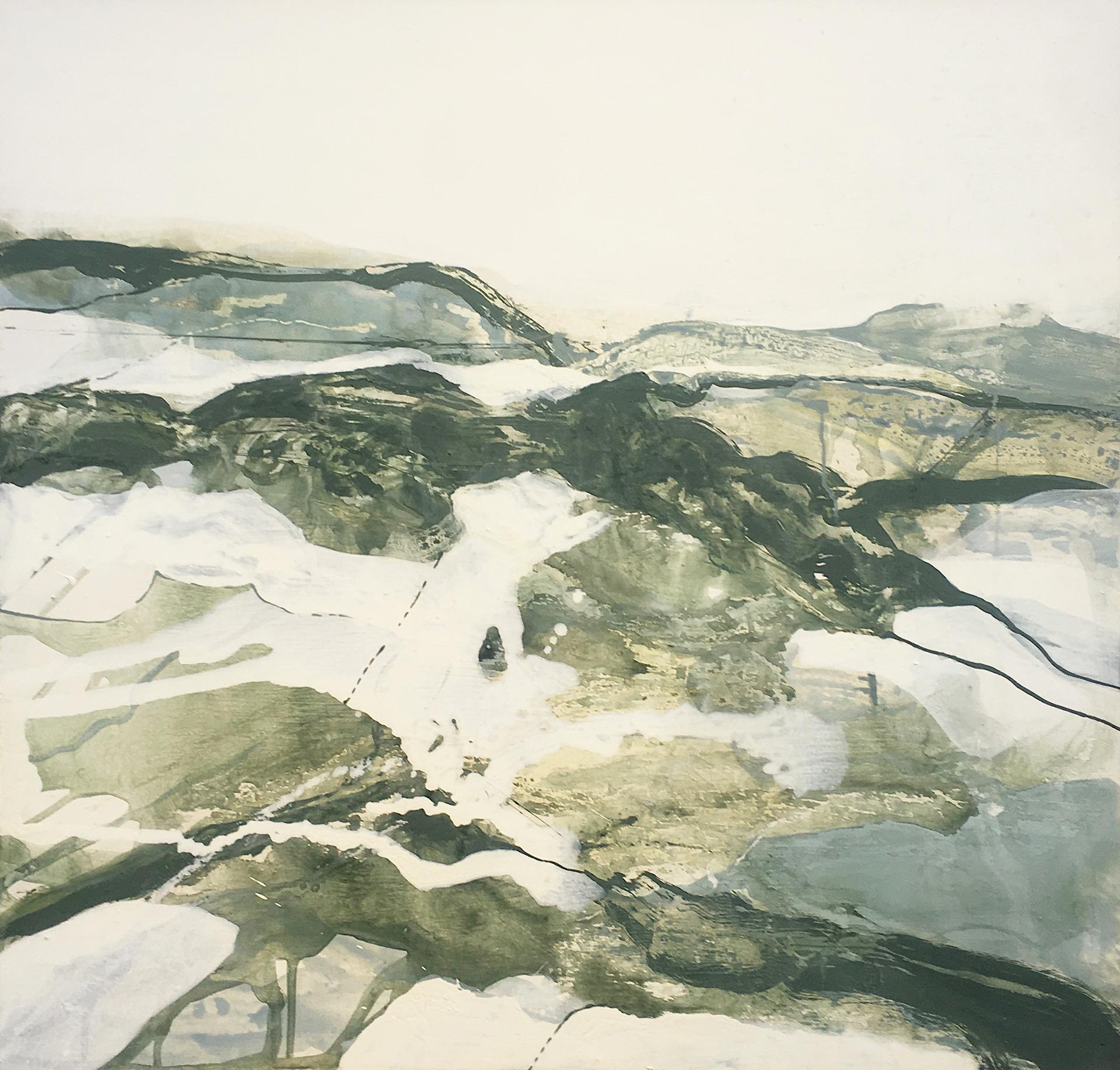 Heartland by Chrissy Dolan-Terrasi