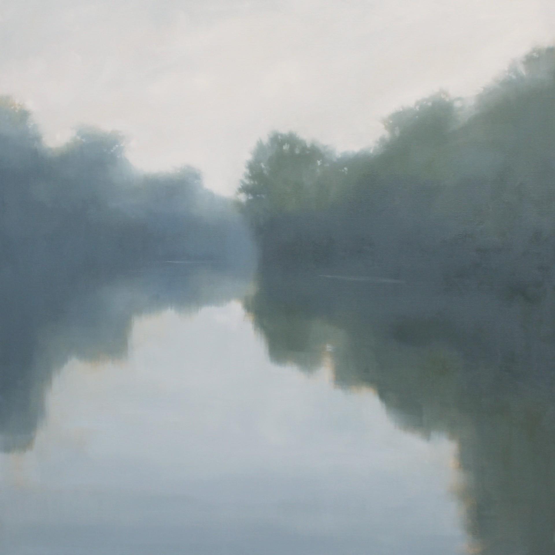 River Haze by Megan Lightell