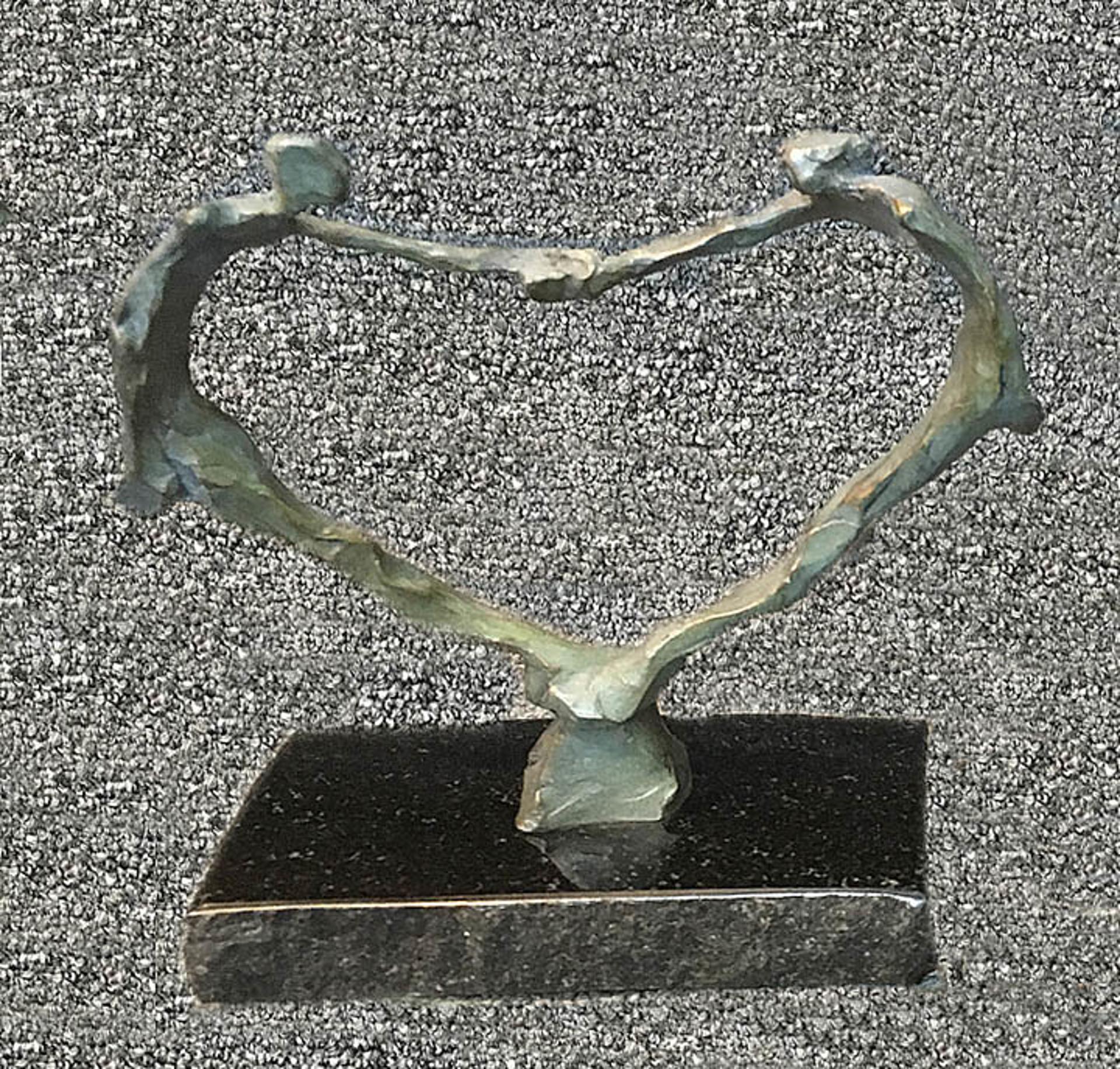 My Heart is in Your Hands by Jane DeDecker