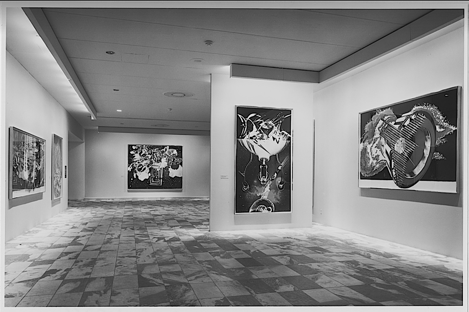 Where the Water Goes - Welcome to the Water Planet  by James Rosenquist