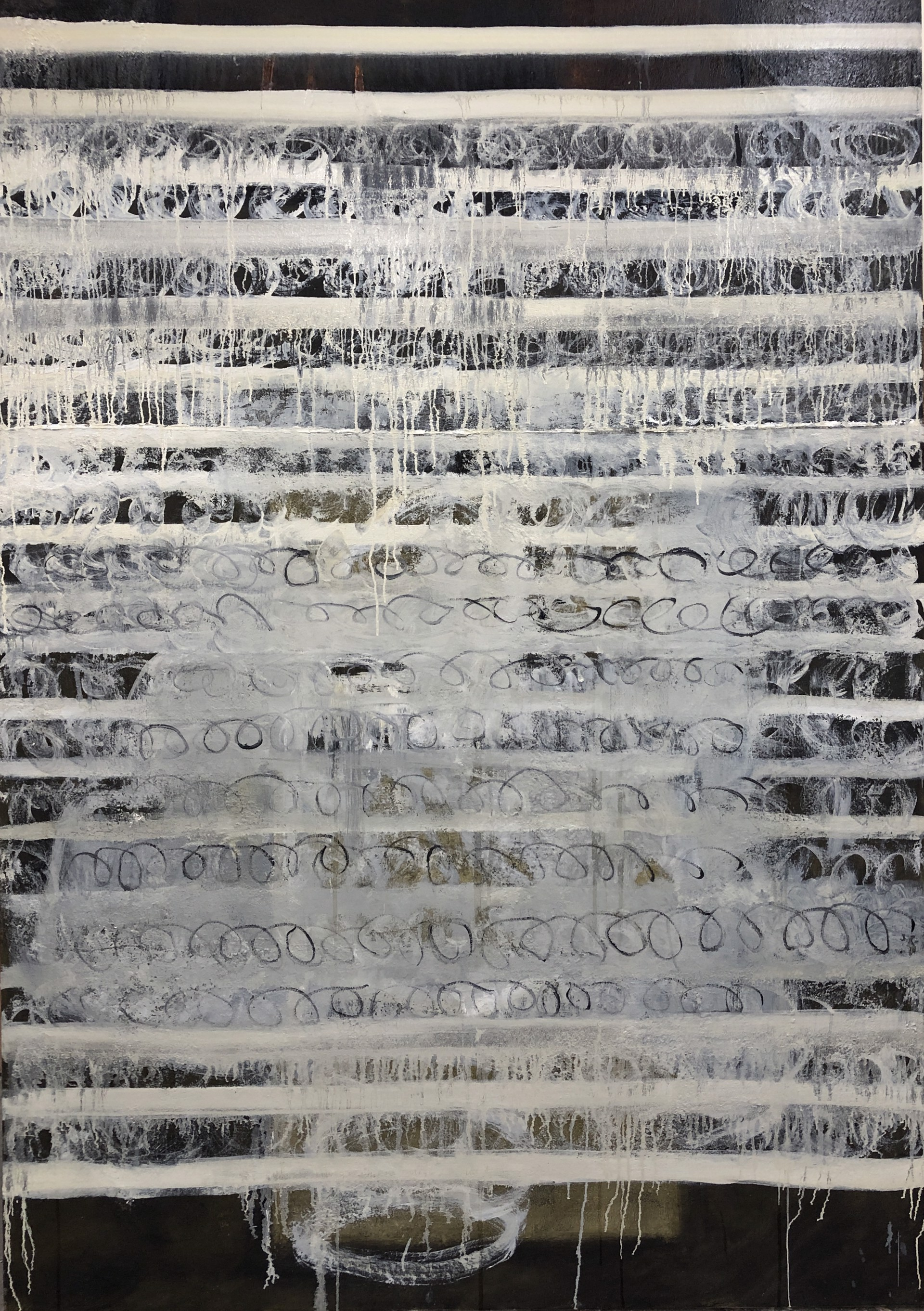 Read Between the Lines by John McCaw