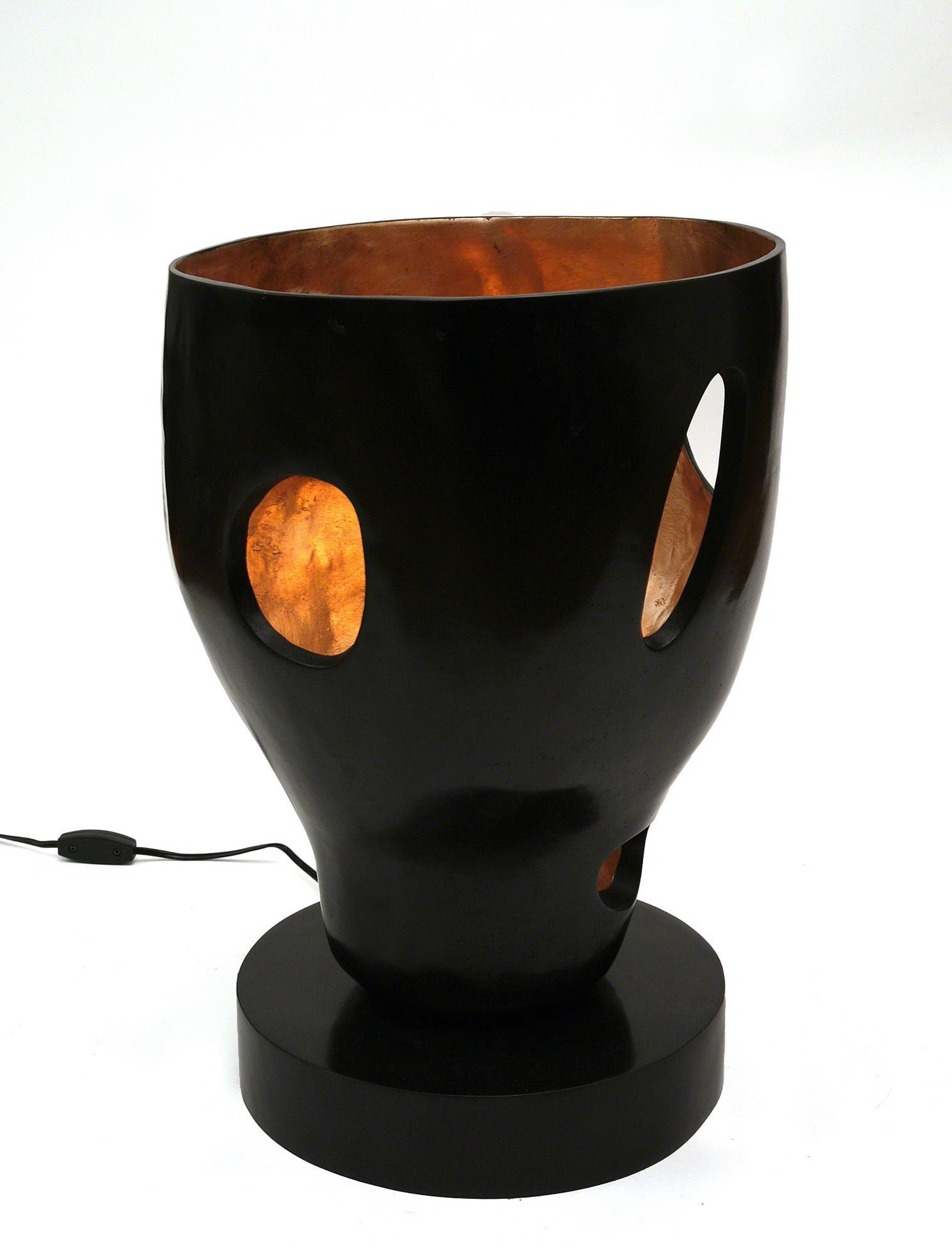 """Torquemada"" Lamp  by Jacques Jarrige"