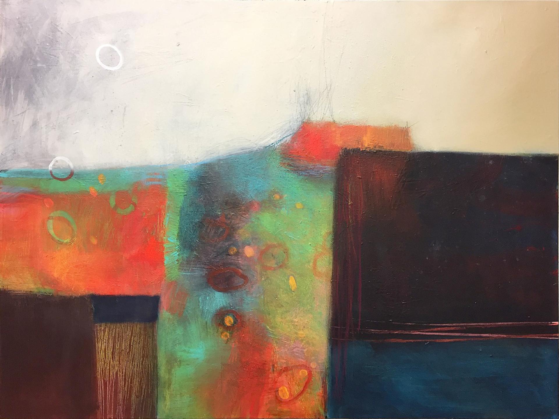Untitled 199194 by Karen Roehl