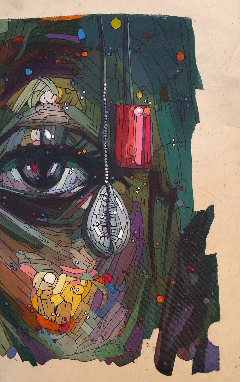 Raji by Ifeoluwa Alade