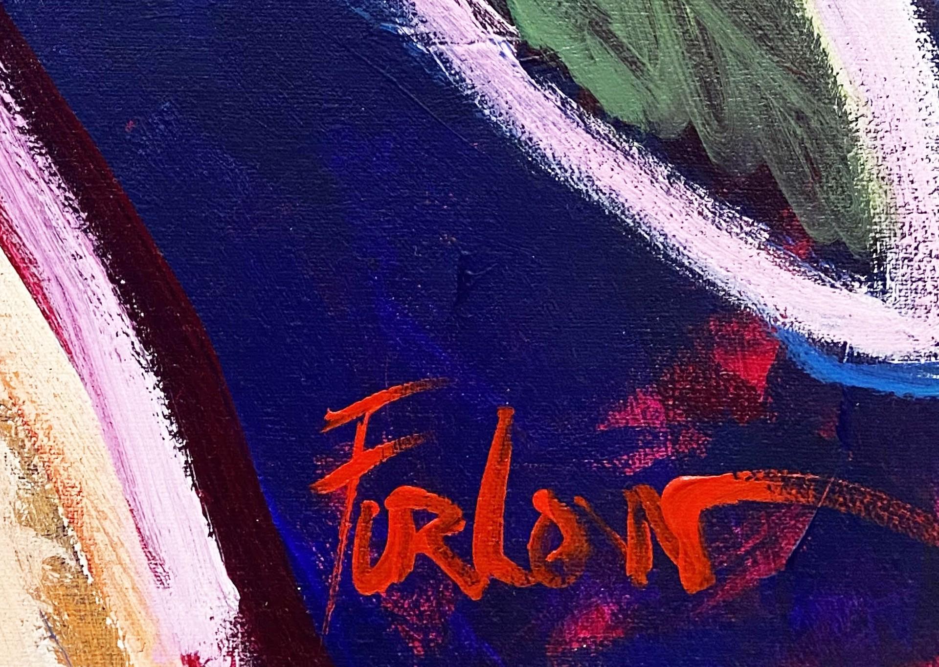 Plains Chief by Malcolm Furlow