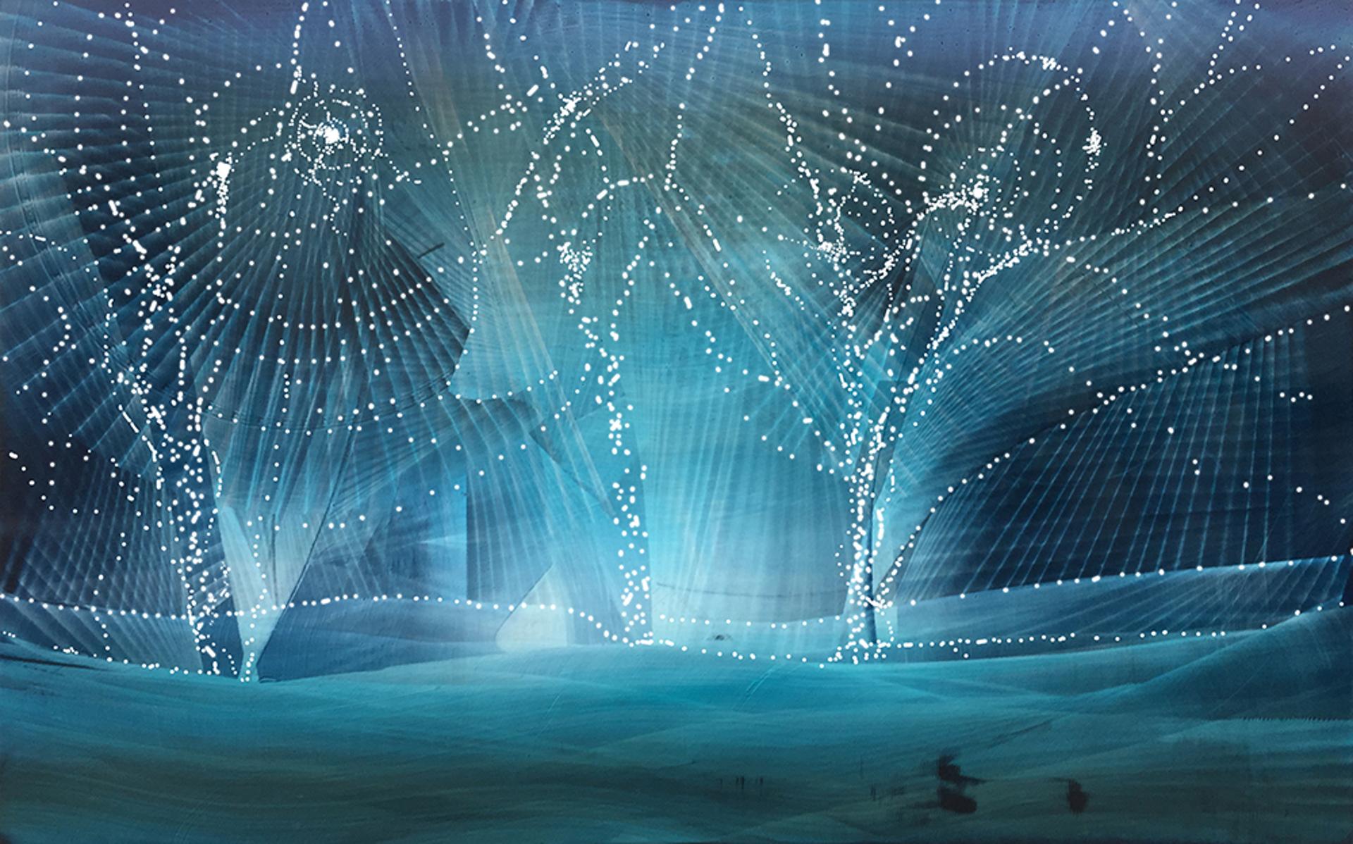 Sonorium II by Roi James
