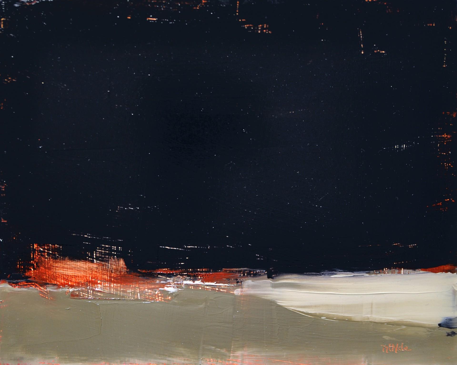 Night Passage by Nicole Hyde