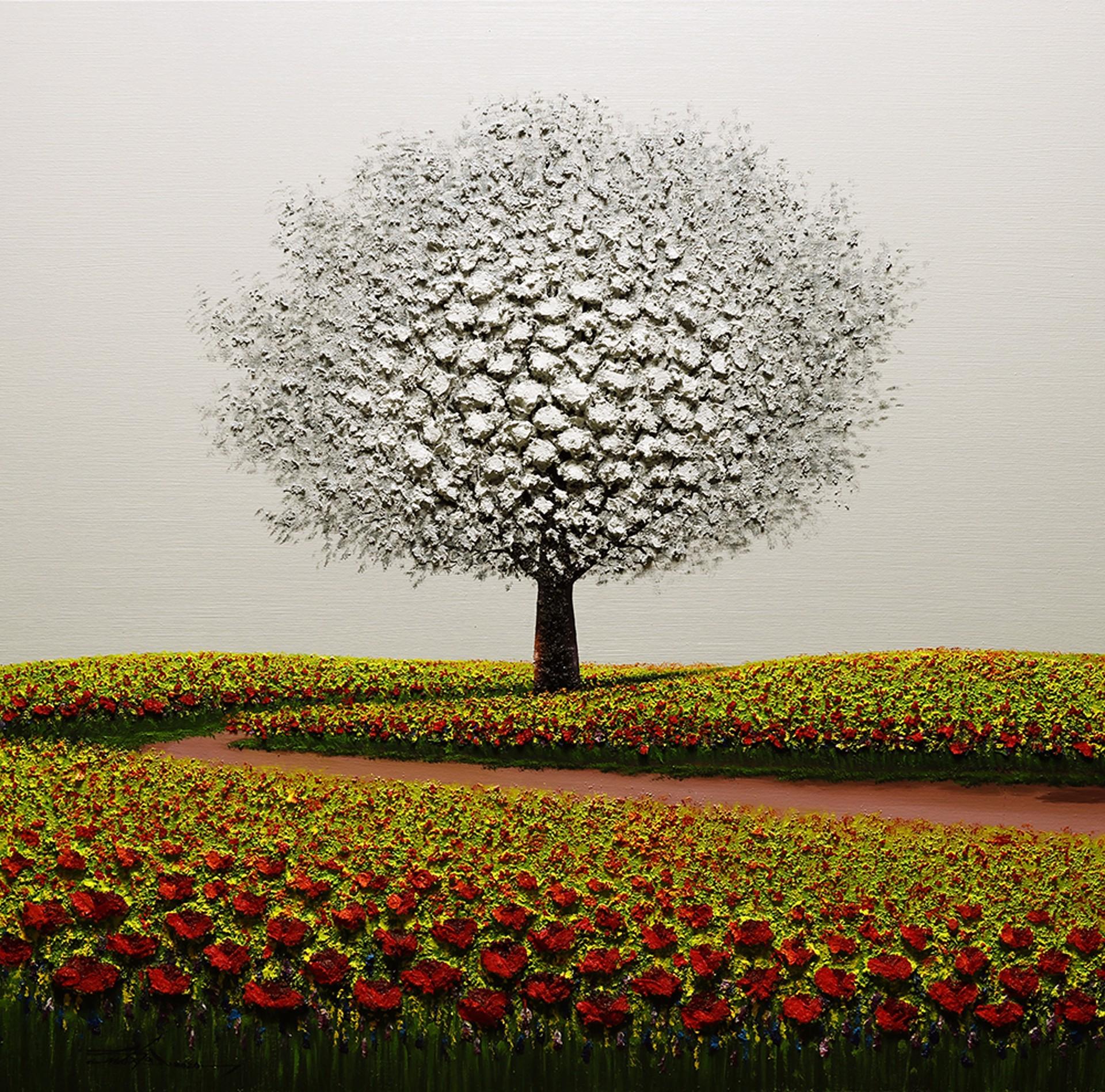 Snowbound by Mario Jung