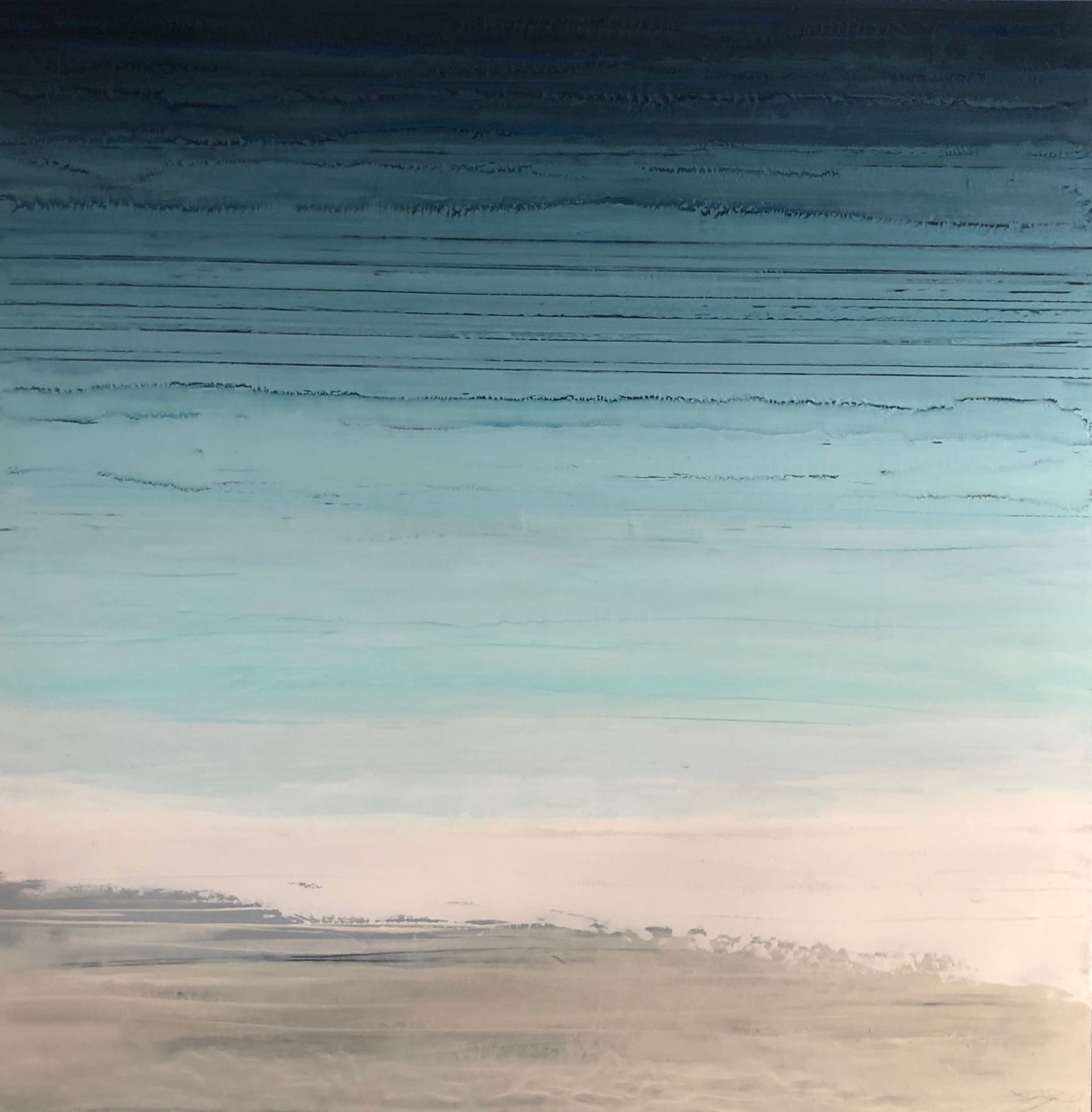 Breathe by Stephanie Paige