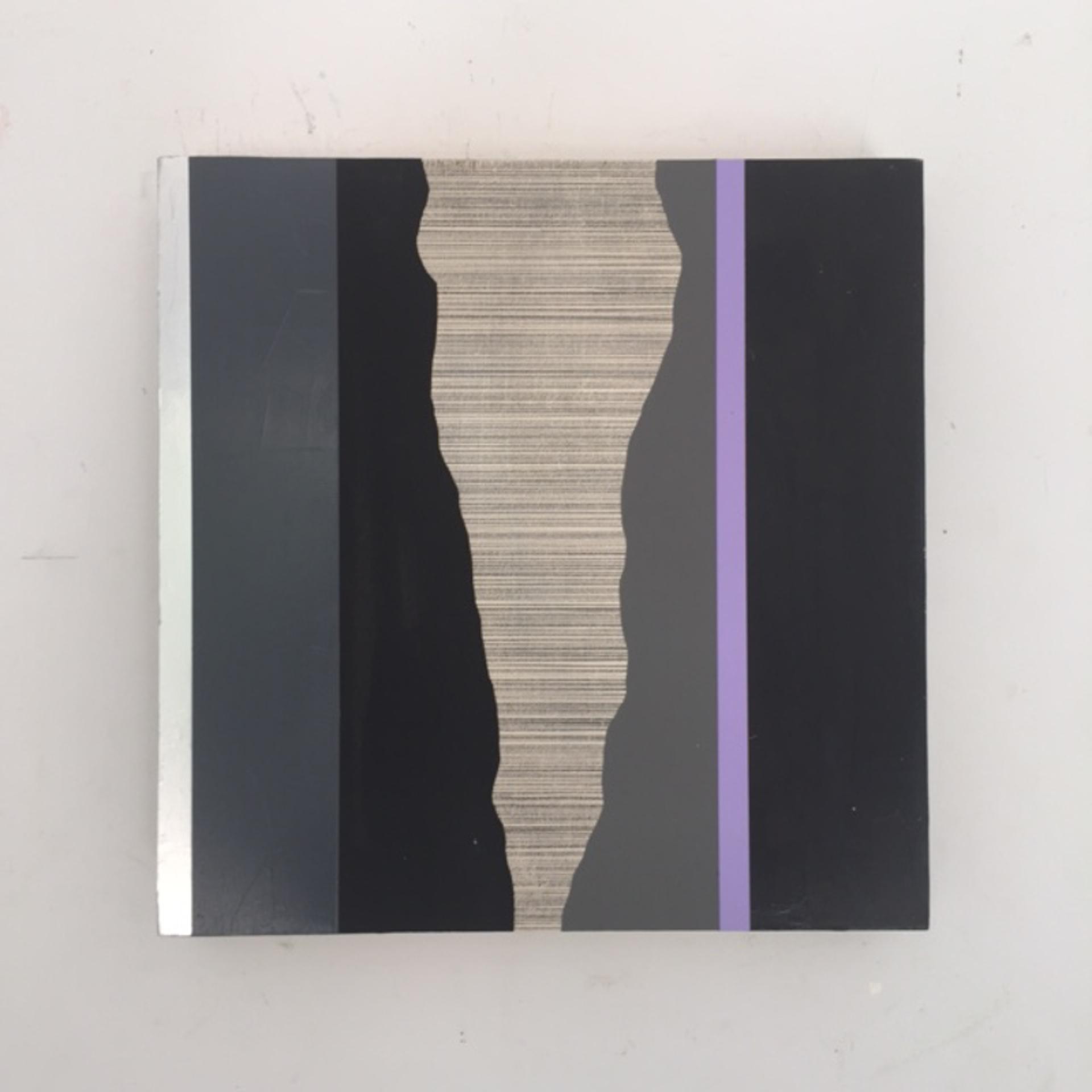 Silver Streak by Tim Hahn
