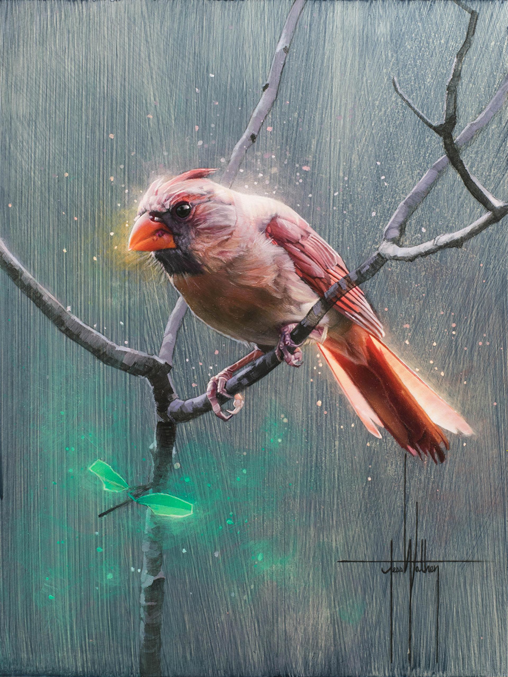 Rain by Jess Wathen
