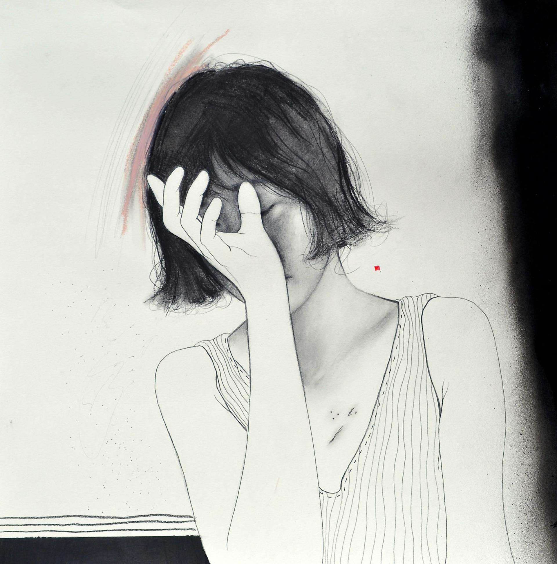 Veil by Daniel Segrove