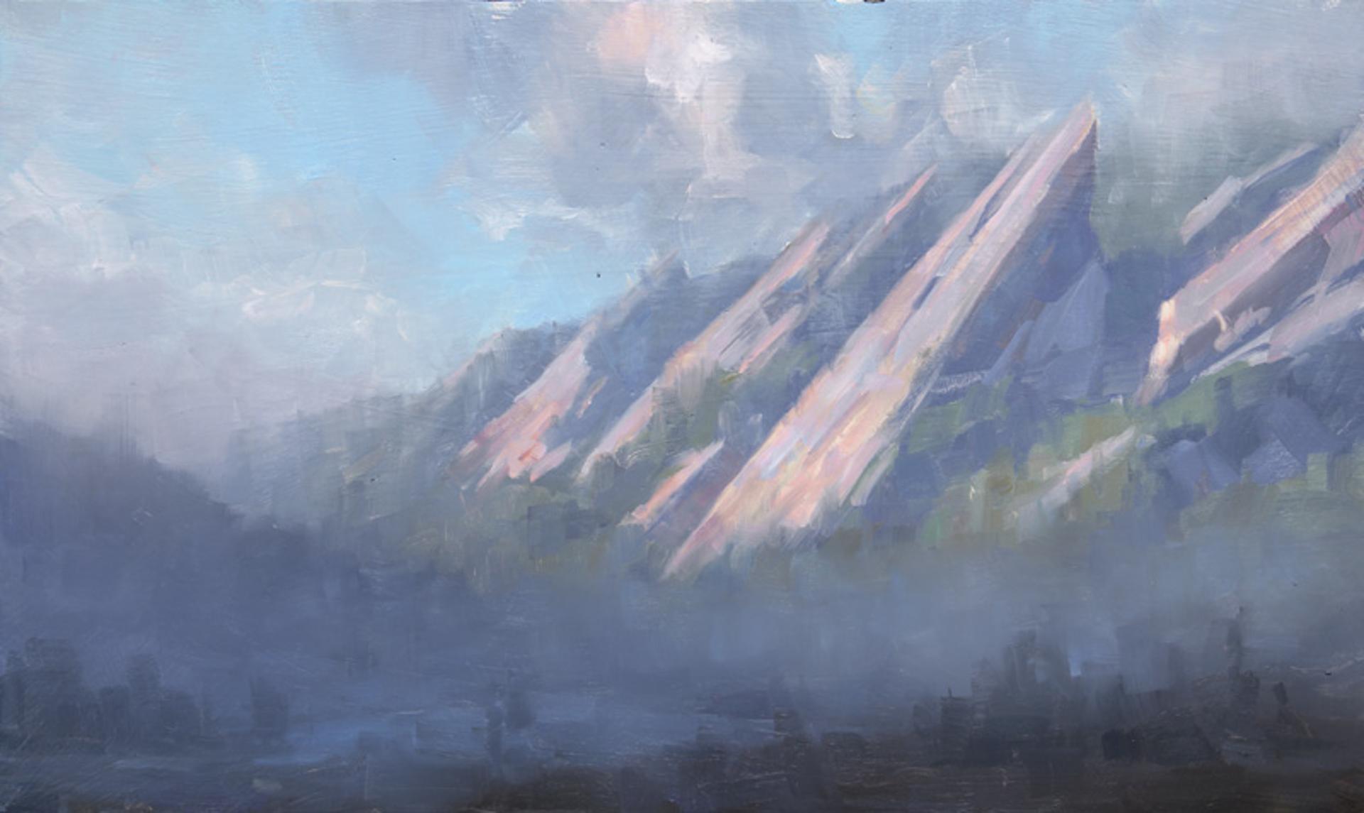 Uplift Study by Dave Santillanes