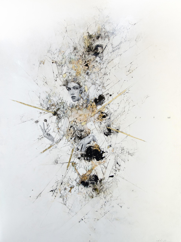 Divination 7 by Aiden Kringen