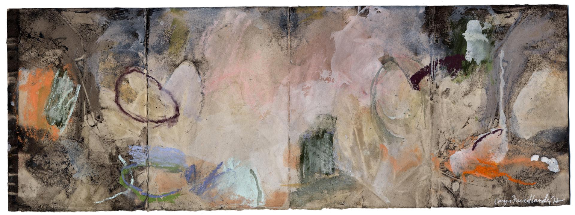 Padden by Caryn Friedlander