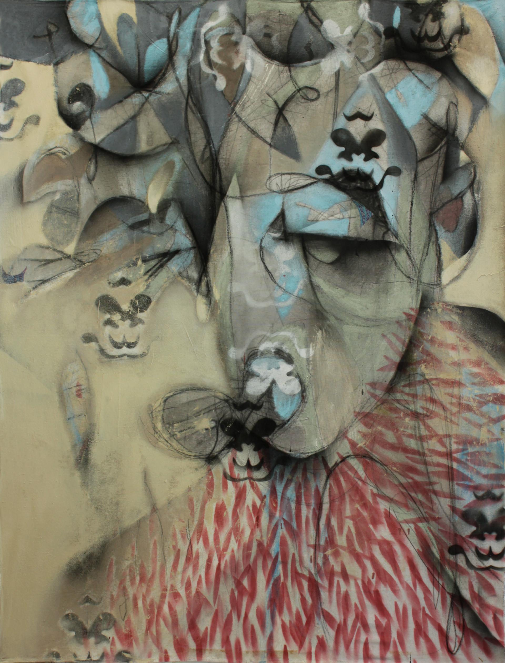 Butterfly Effect by Michael Gadlin
