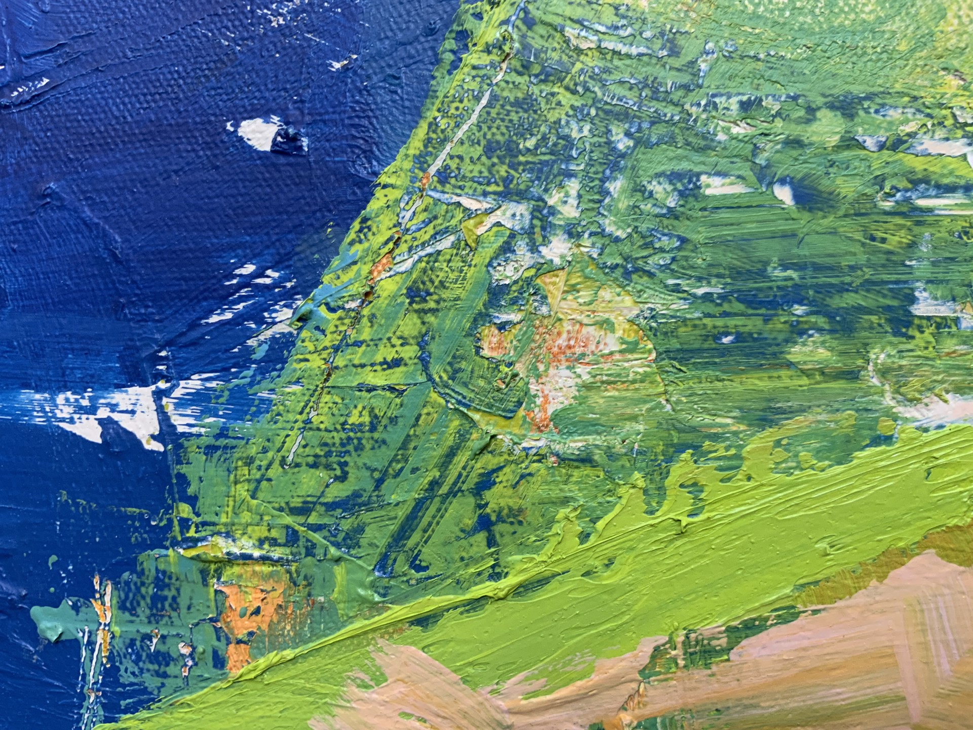 Remembering Curaçao 8 V5 by Steven Page Prewitt