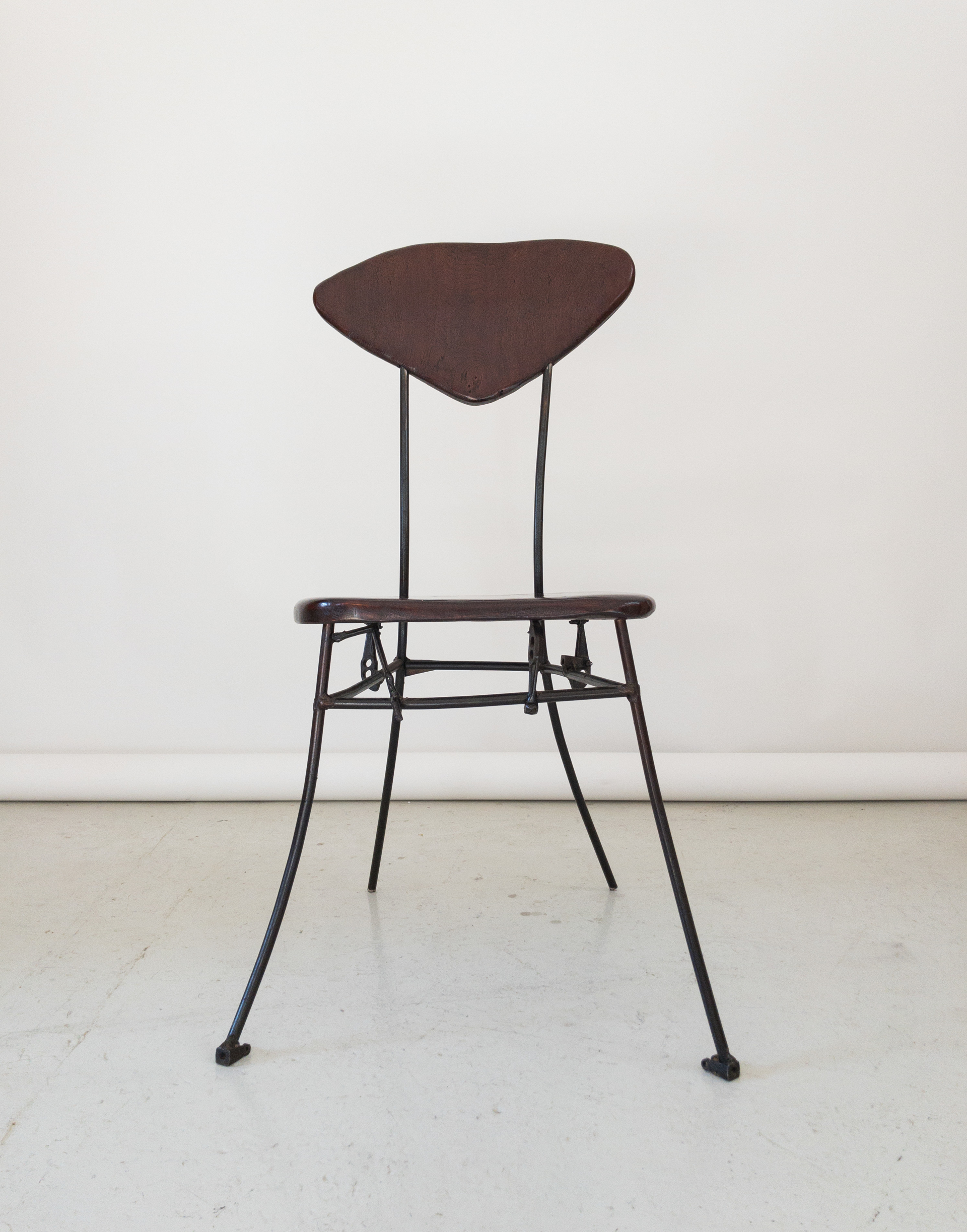 Unique Chair by Jacques Jarrige
