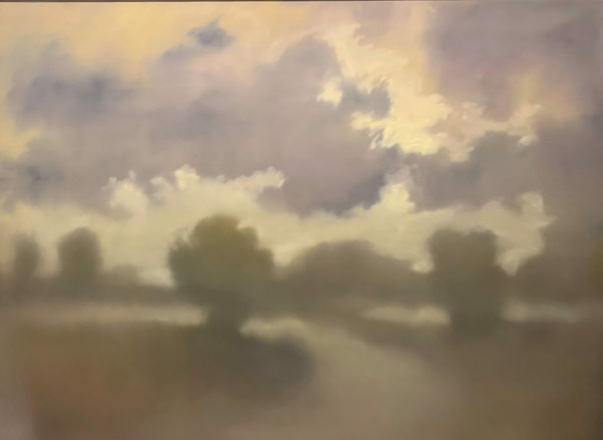 Yellow Rabbit Creek by Kevin Gillentine