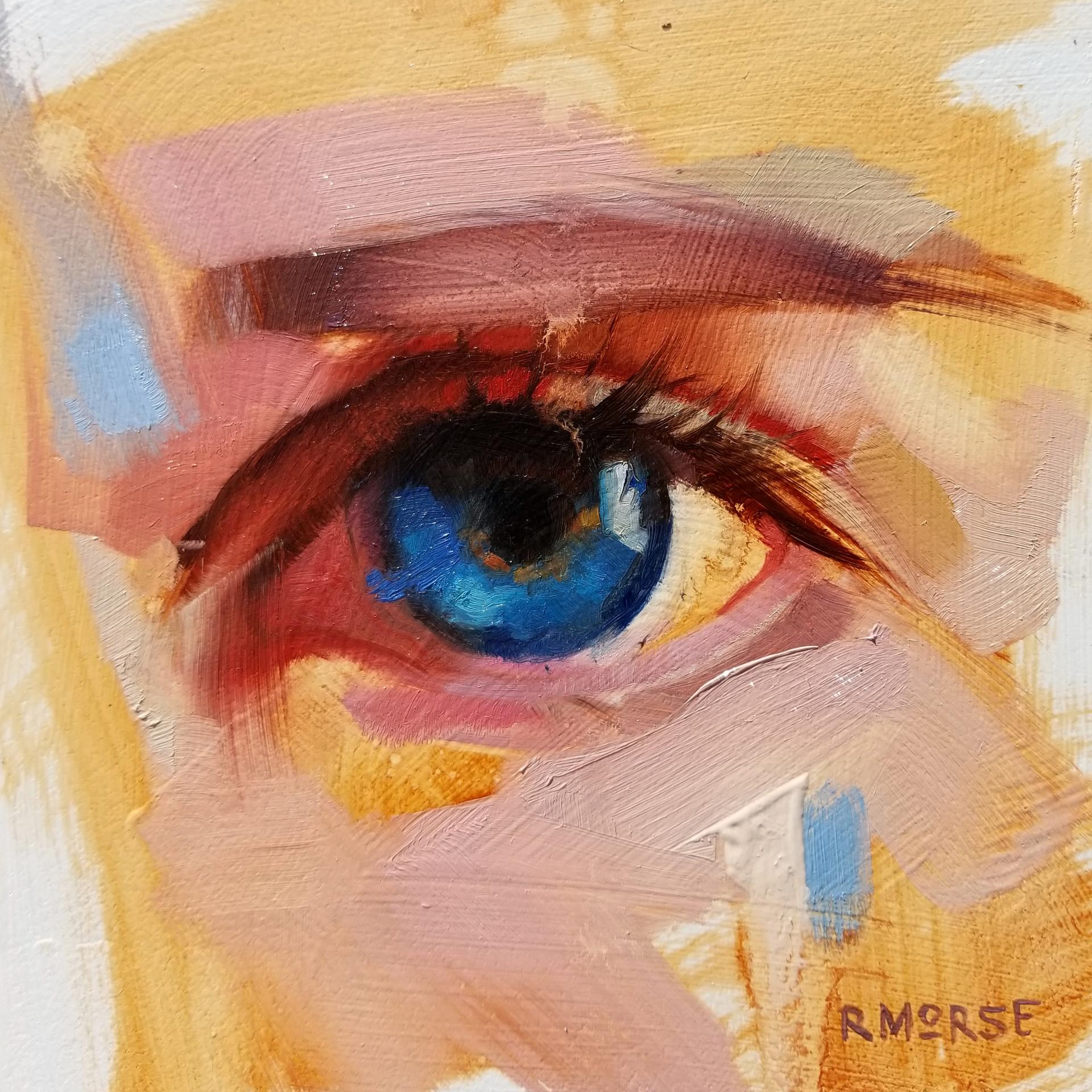 Seek by Ryan Morse
