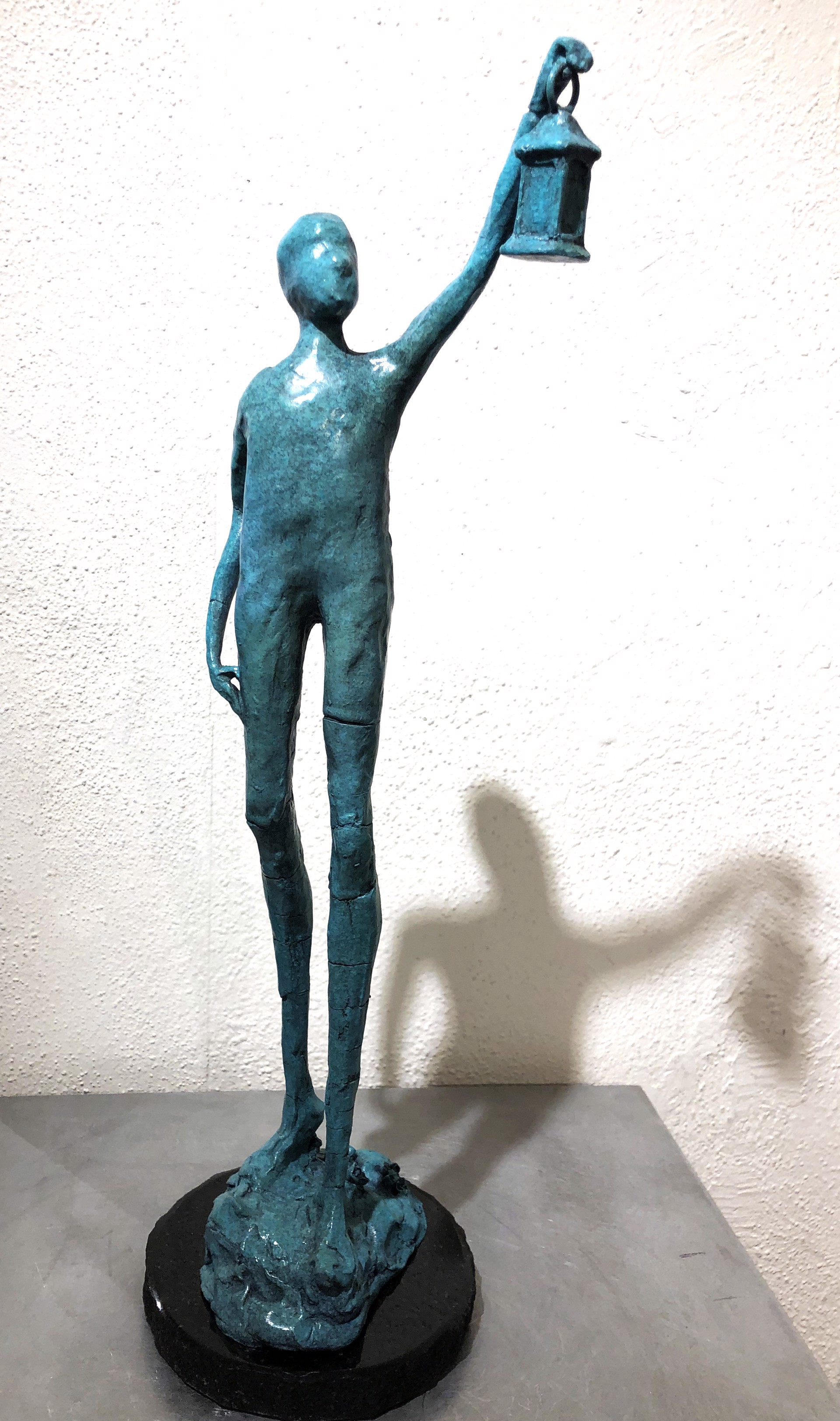 Luminaire by Lorri Acott